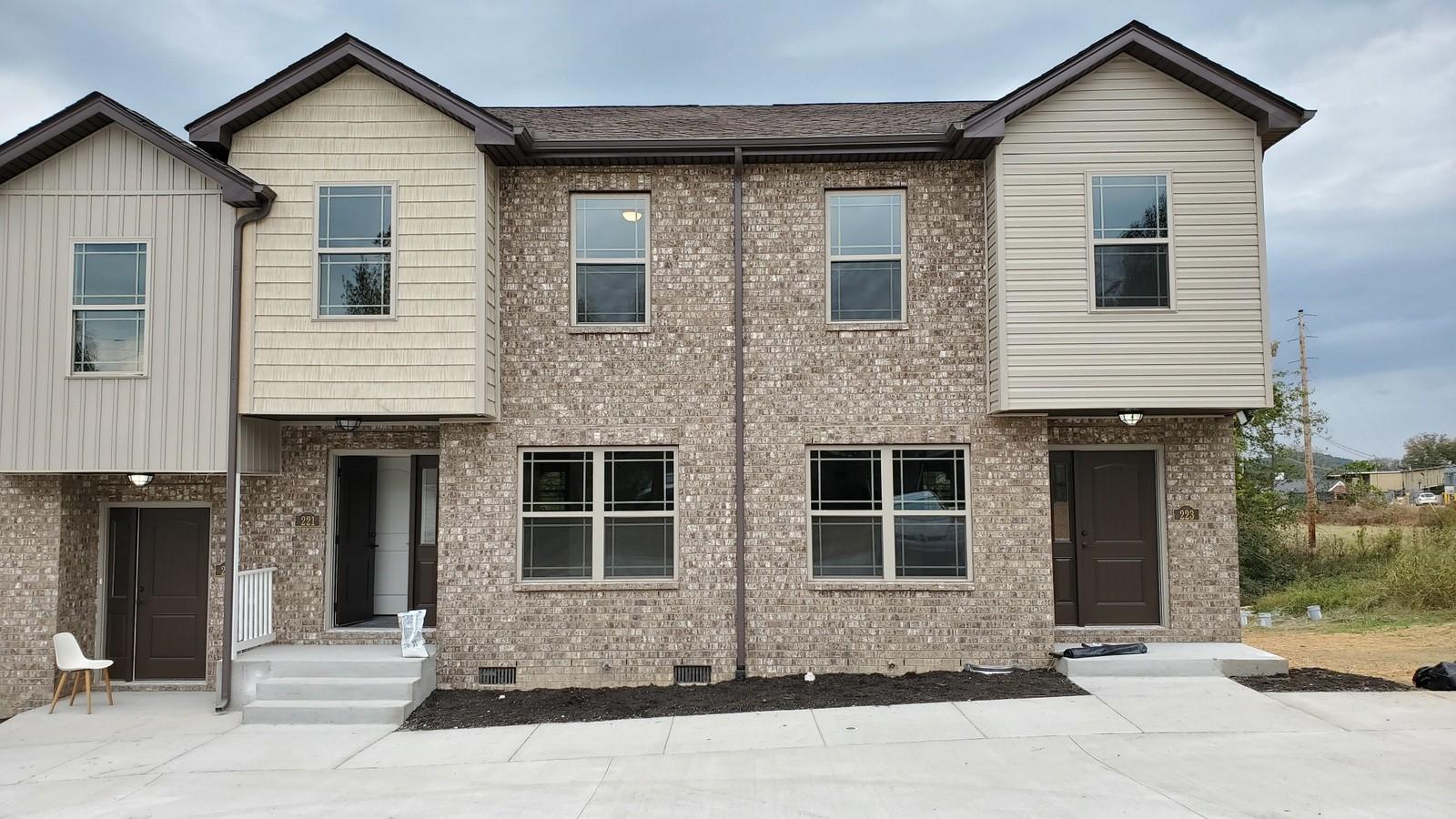 213 Hayes St., Hartsville, TN 37074 - Hartsville, TN real estate listing