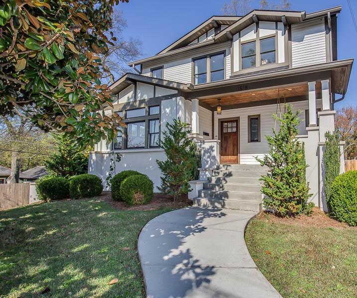 1518 Clayton Ave, Nashville, TN 37212 - Nashville, TN real estate listing