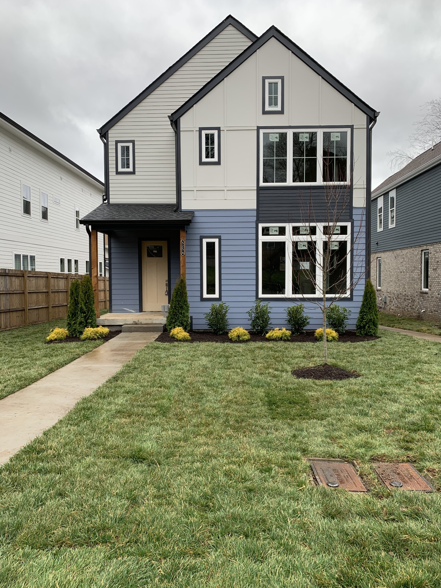 525A Moore Ave, Nashville, TN 37203 - Nashville, TN real estate listing