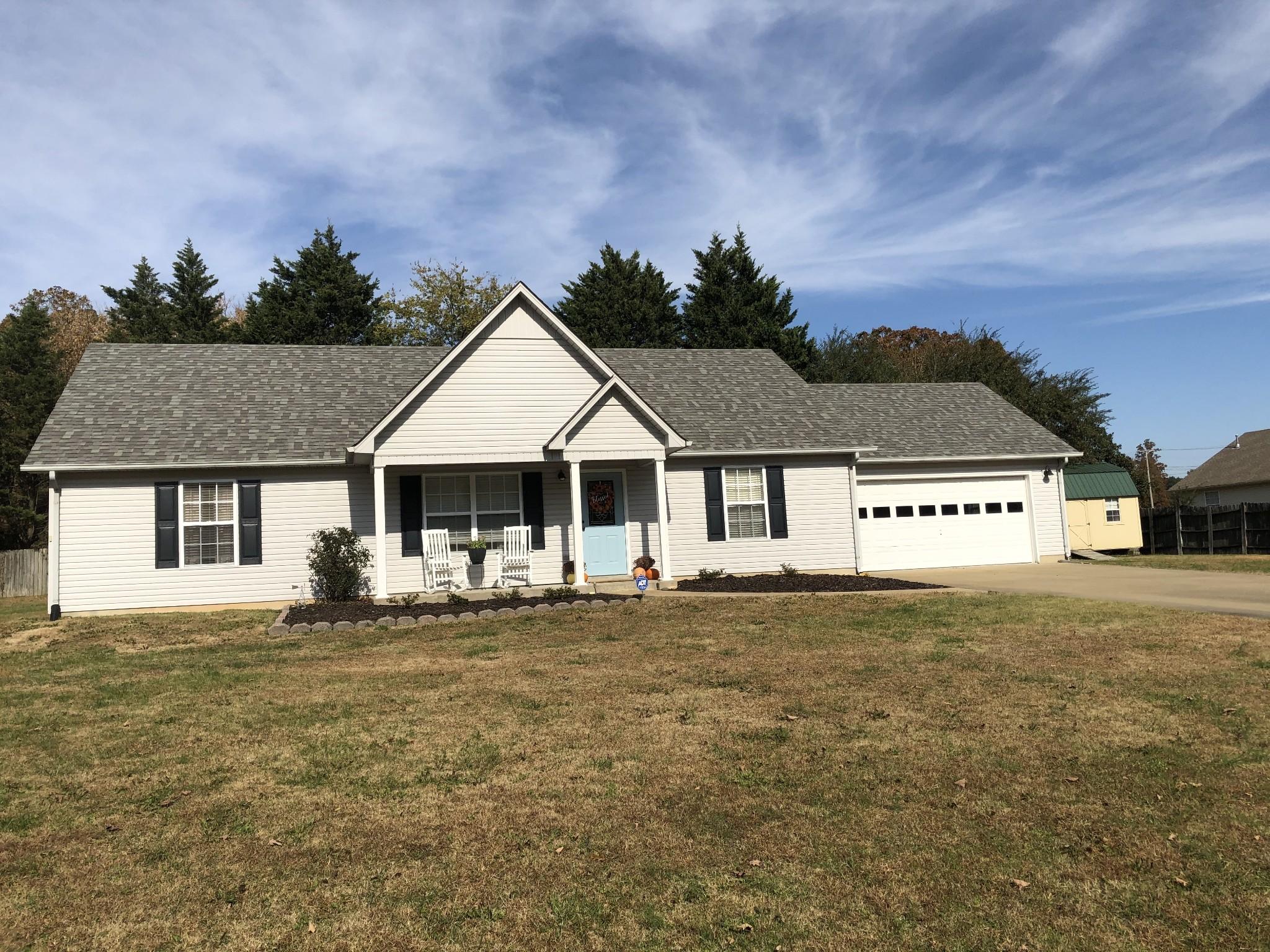 5 Harding Rd, Leoma, TN 38468 - Leoma, TN real estate listing