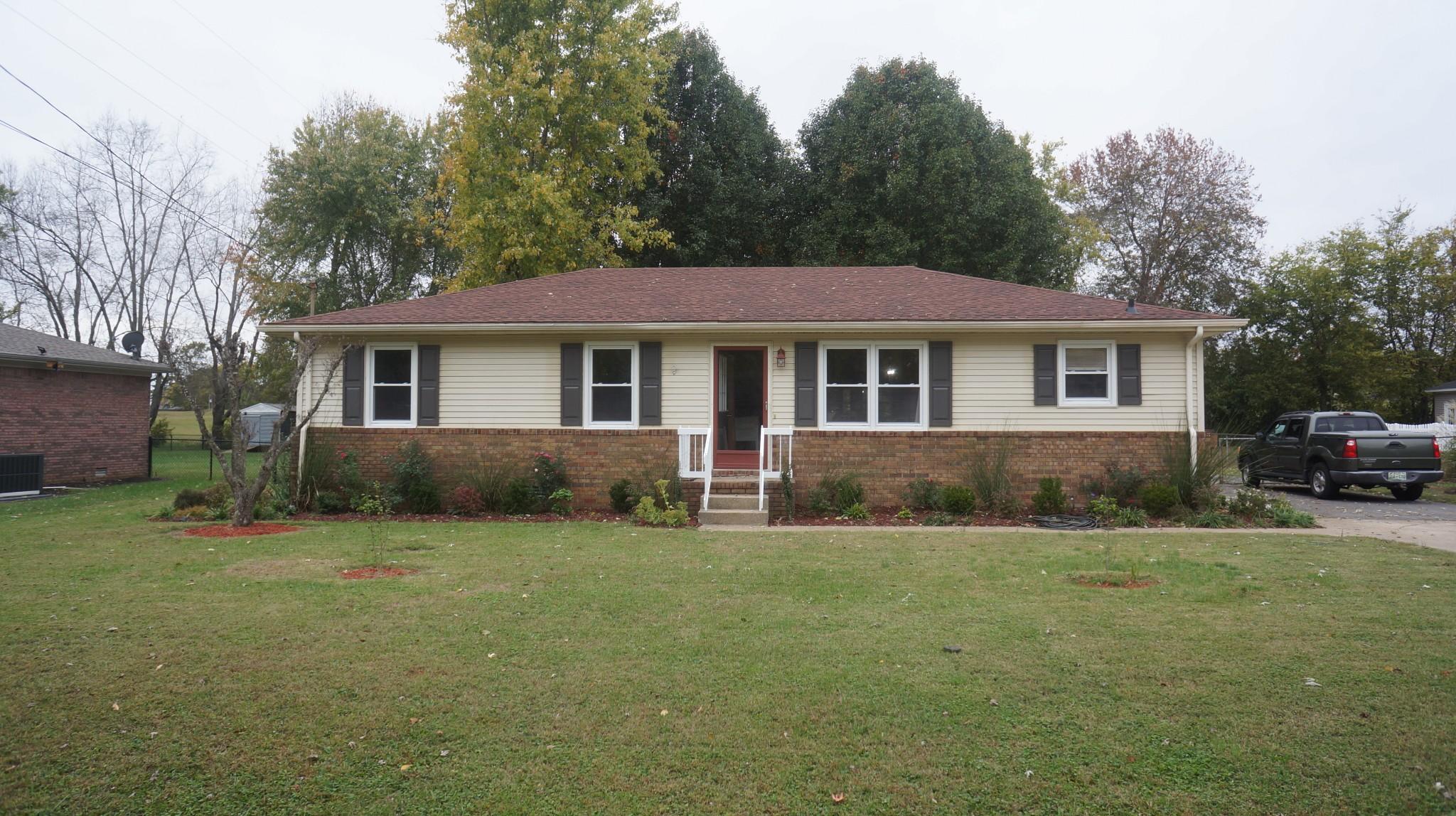 3962 Tanglewood Dr, Hopkinsville, KY 42240 - Hopkinsville, KY real estate listing