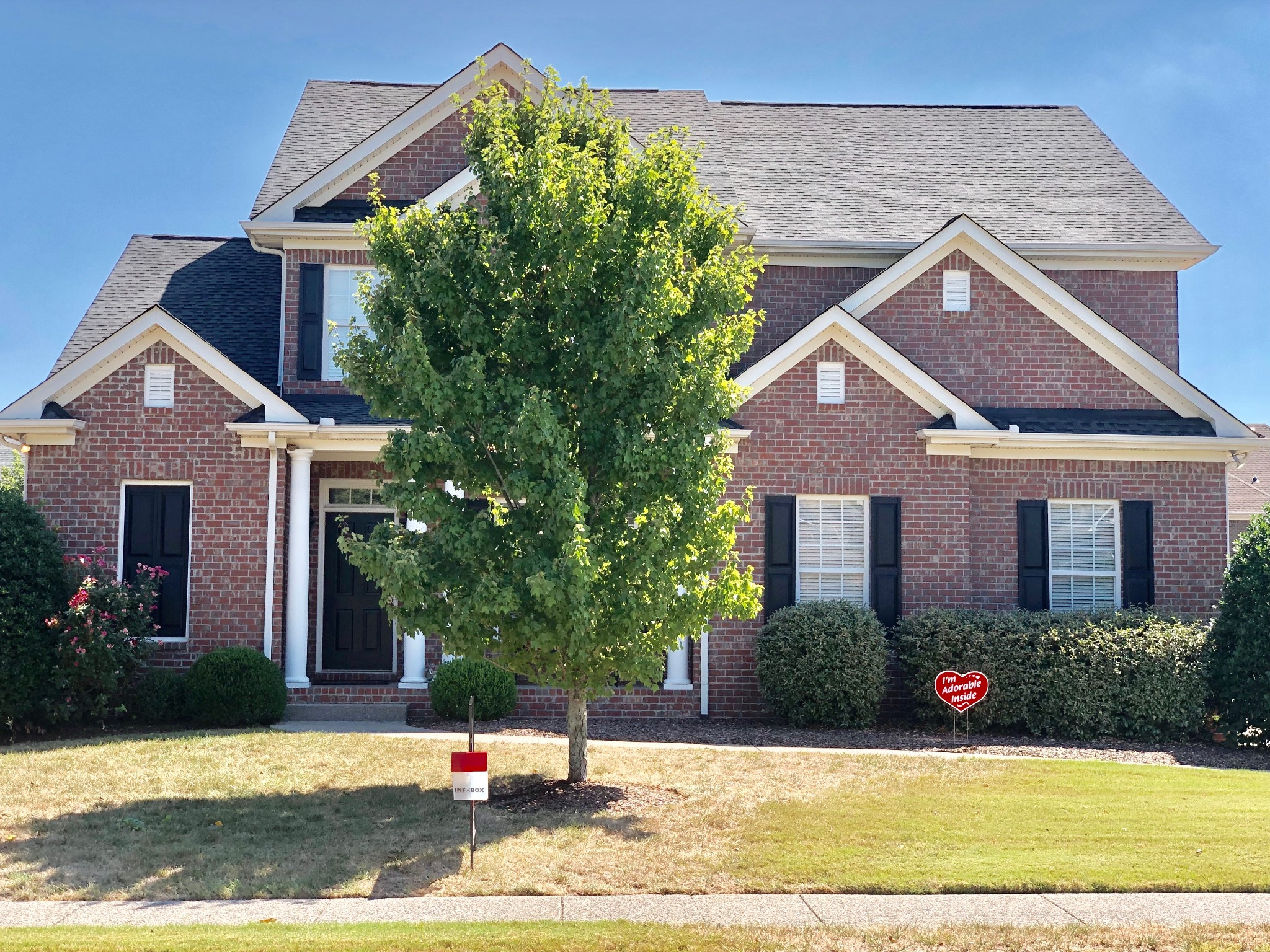 1013 Brixworth Dr, Thompsons Station, TN 37179 - Thompsons Station, TN real estate listing