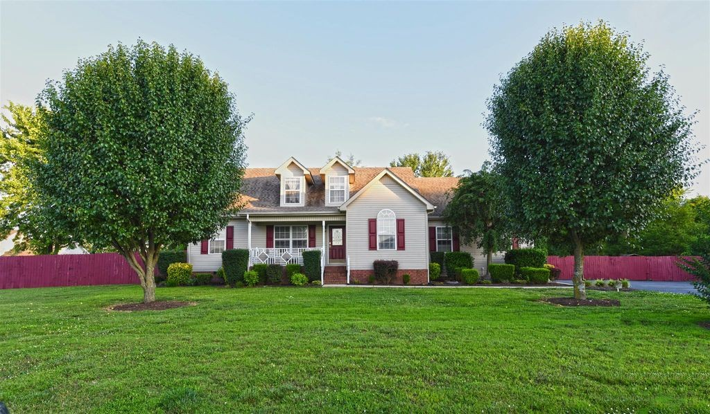 311 Towbridge Dr, Murfreesboro, TN 37129 - Murfreesboro, TN real estate listing