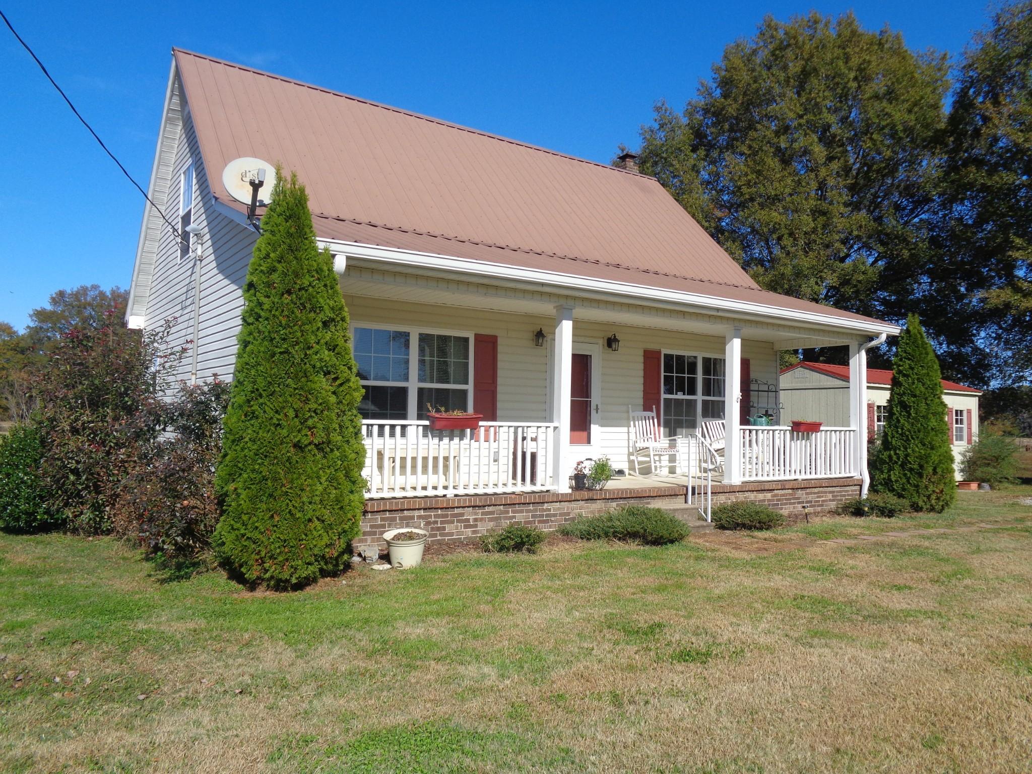 68 E Edan Rd, Ethridge, TN 38456 - Ethridge, TN real estate listing
