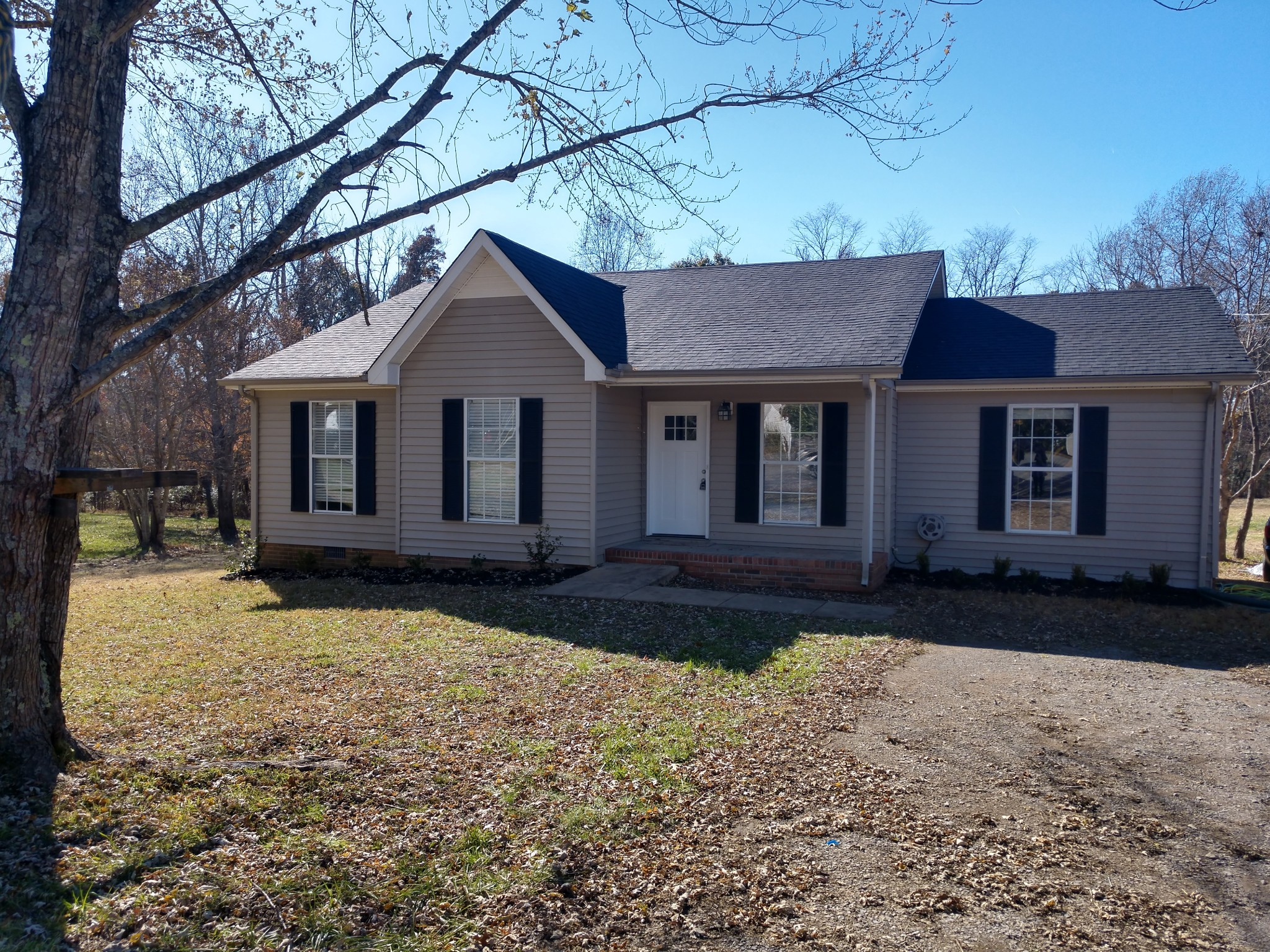 2830 Hinson Rd, Woodlawn, TN 37191 - Woodlawn, TN real estate listing