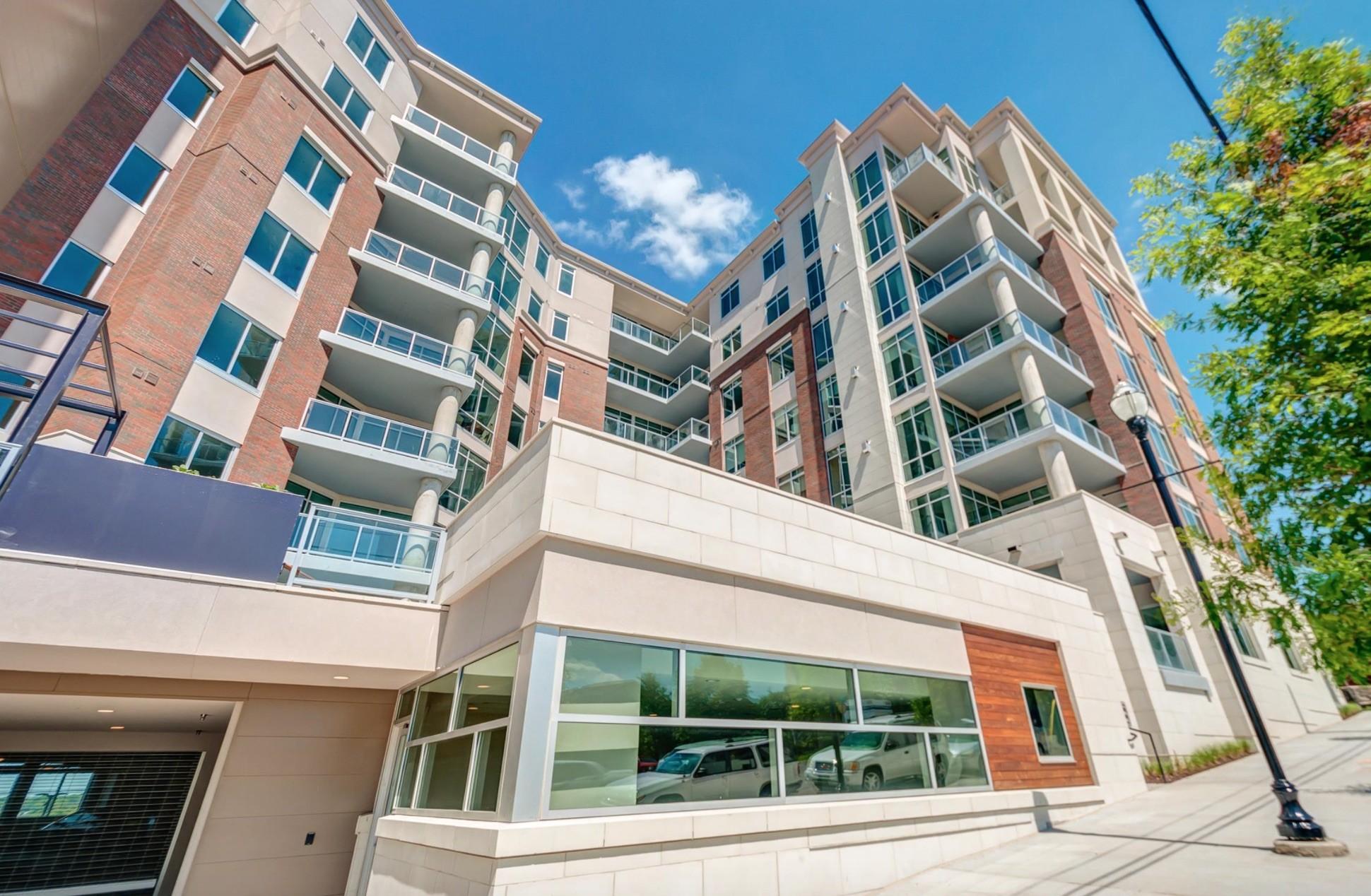 20 Rutledge St #411, Nashville, TN 37210 - Nashville, TN real estate listing