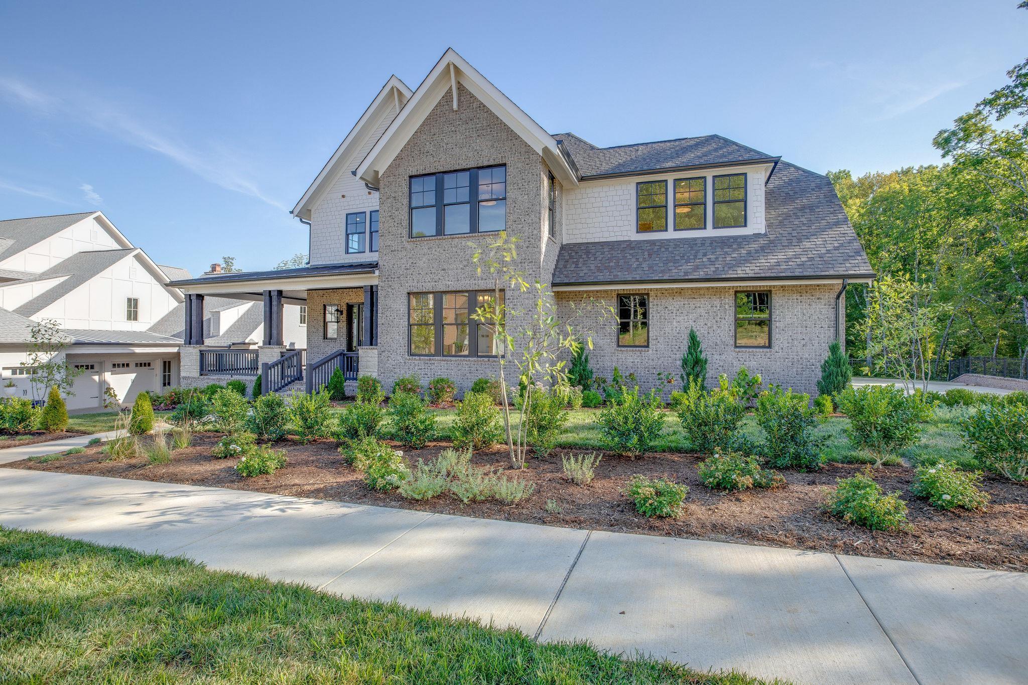 8637 Belladonna Dr (Lot 7033), College Grove, TN 37046 - College Grove, TN real estate listing