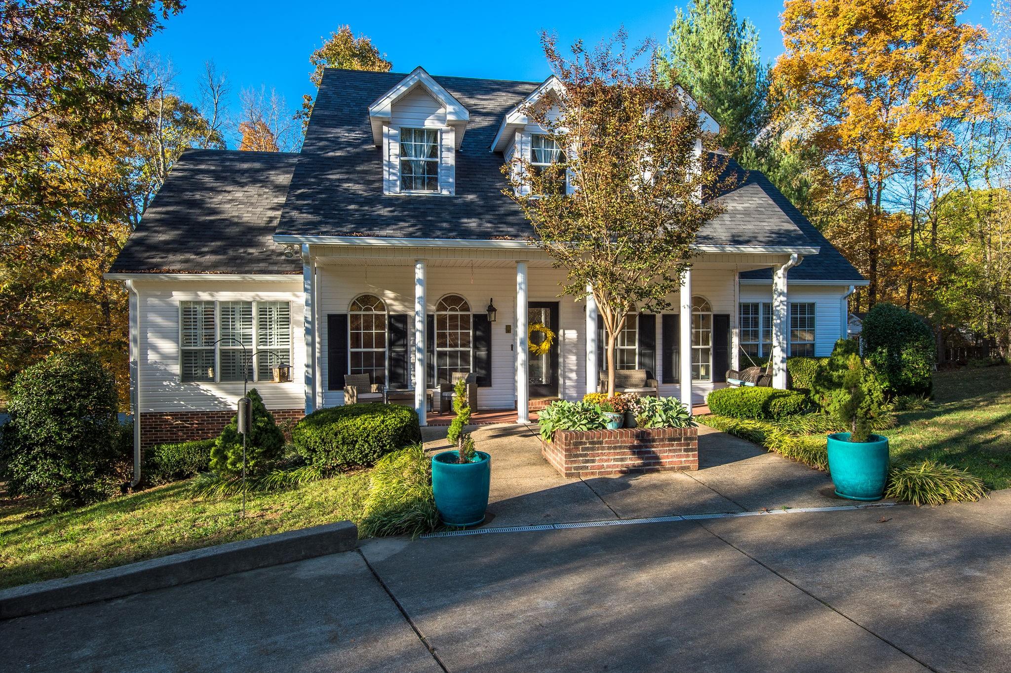 1424 Deerwood Dr, Burns, TN 37029 - Burns, TN real estate listing