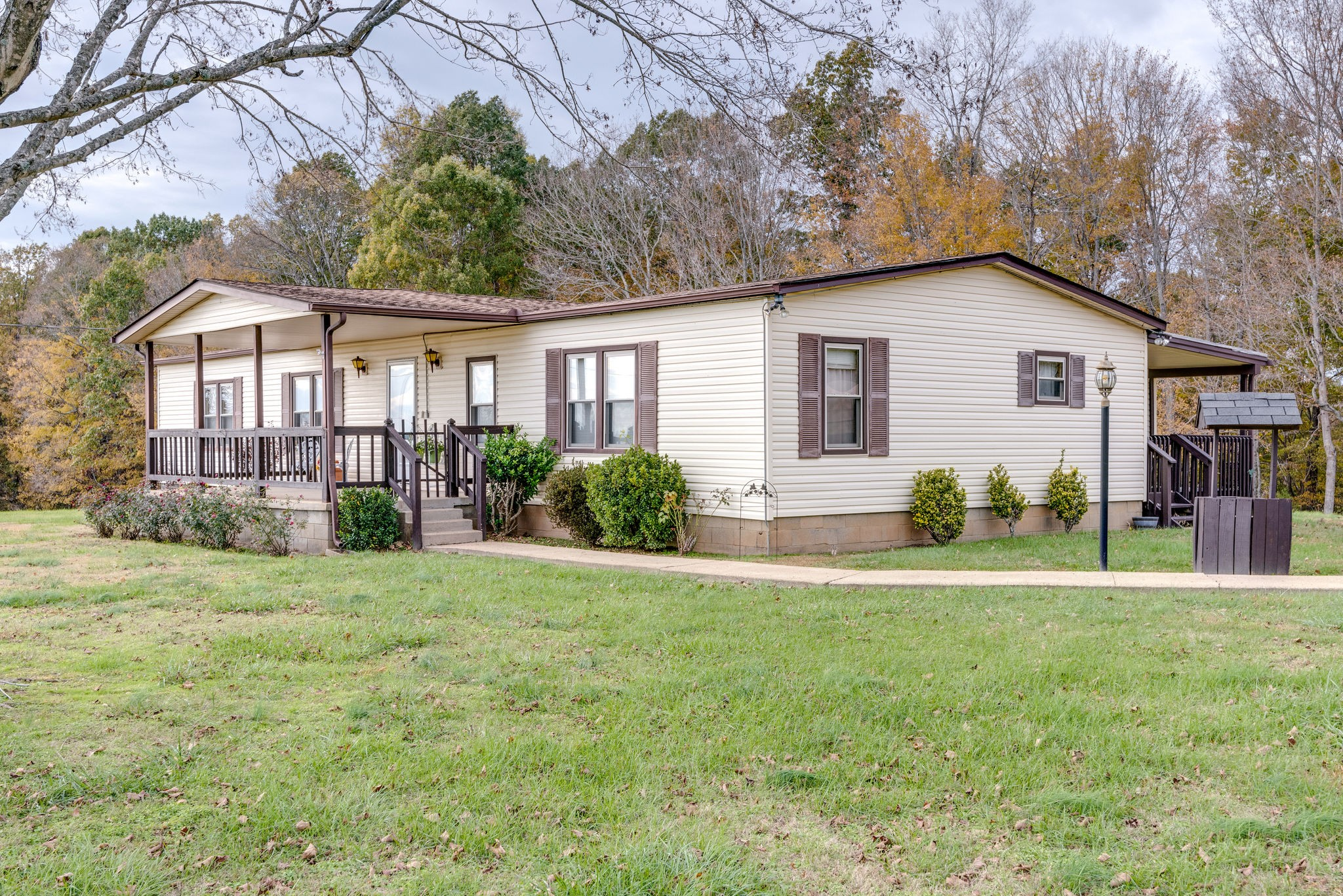 7785 Lampley Rd, Primm Springs, TN 38476 - Primm Springs, TN real estate listing