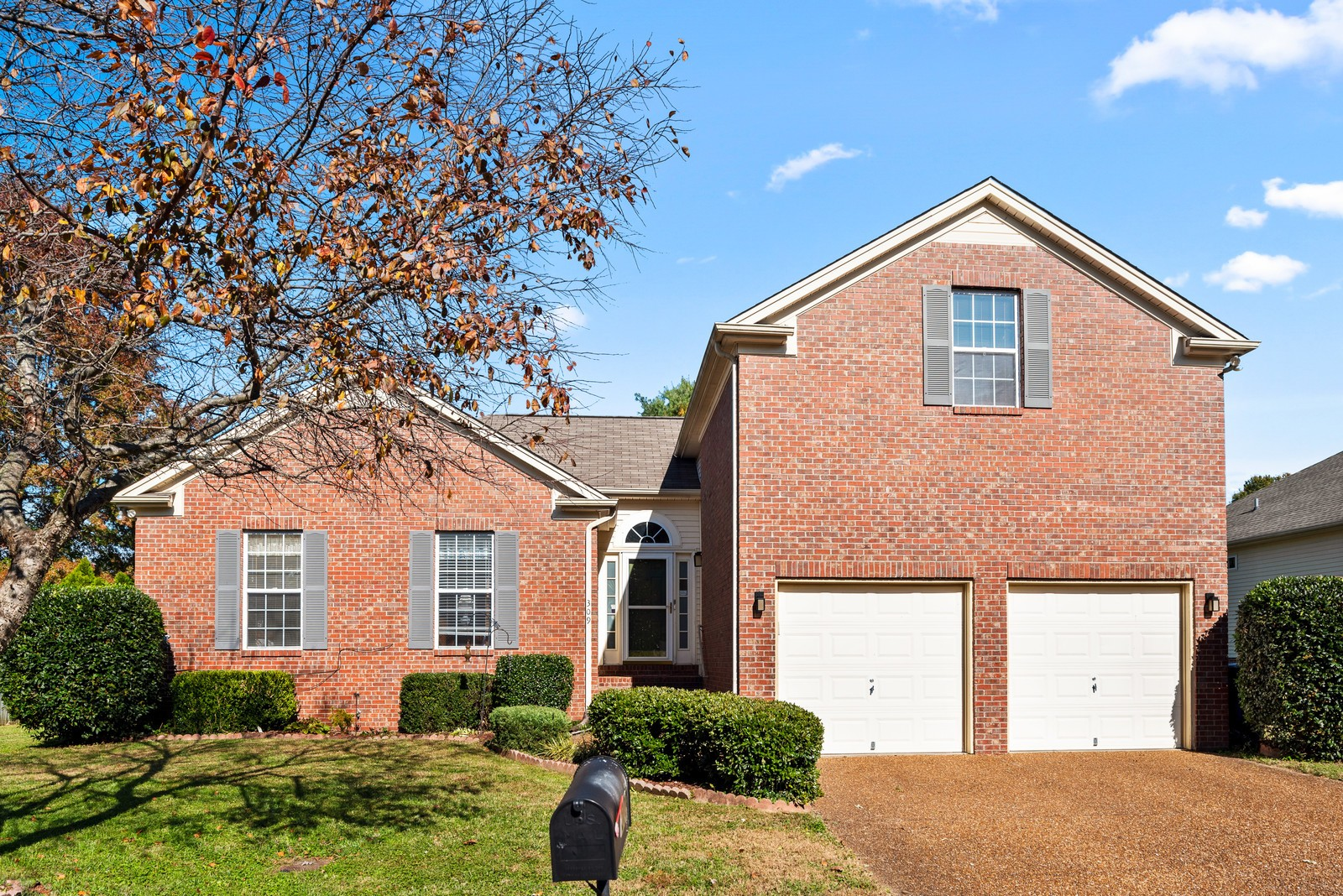 309 Jayme Mika Ct, Joelton, TN 37080 - Joelton, TN real estate listing
