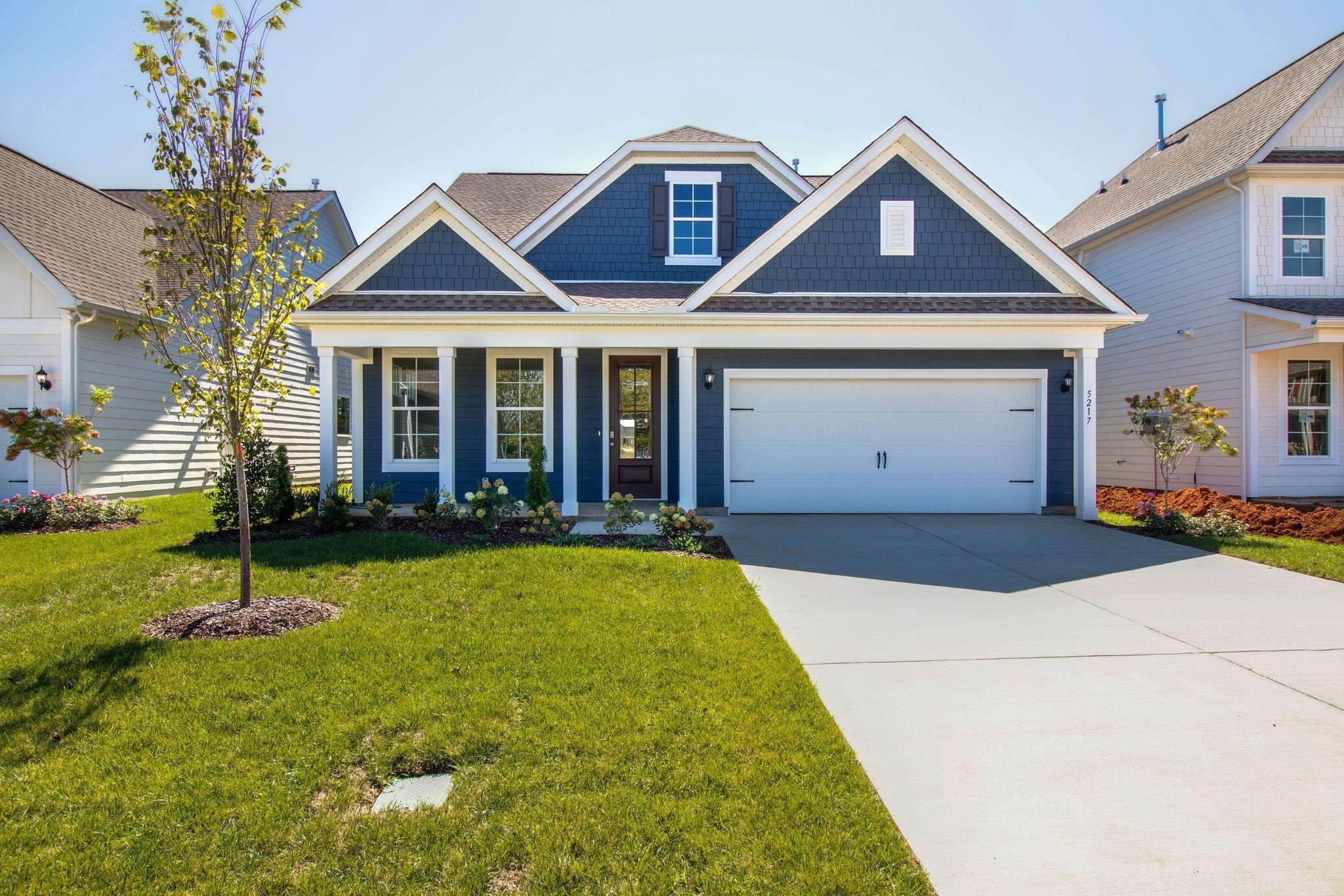 5217 Pointer Place Lot 138, Murfreesboro, TN 37129 - Murfreesboro, TN real estate listing