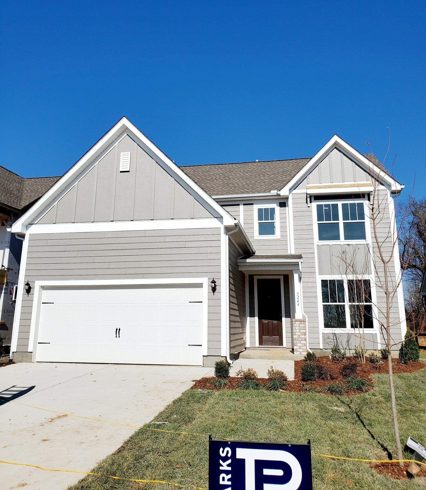 5244 Pointer Place Lot 9, Murfreesboro, TN 37129 - Murfreesboro, TN real estate listing