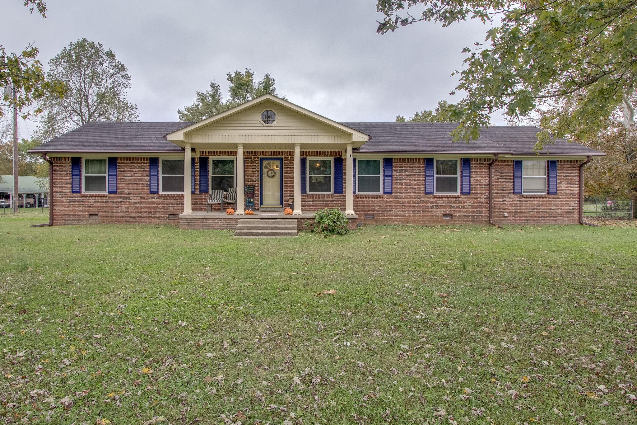 3112 Hartsville Pike, Castalian Springs, TN 37031 - Castalian Springs, TN real estate listing
