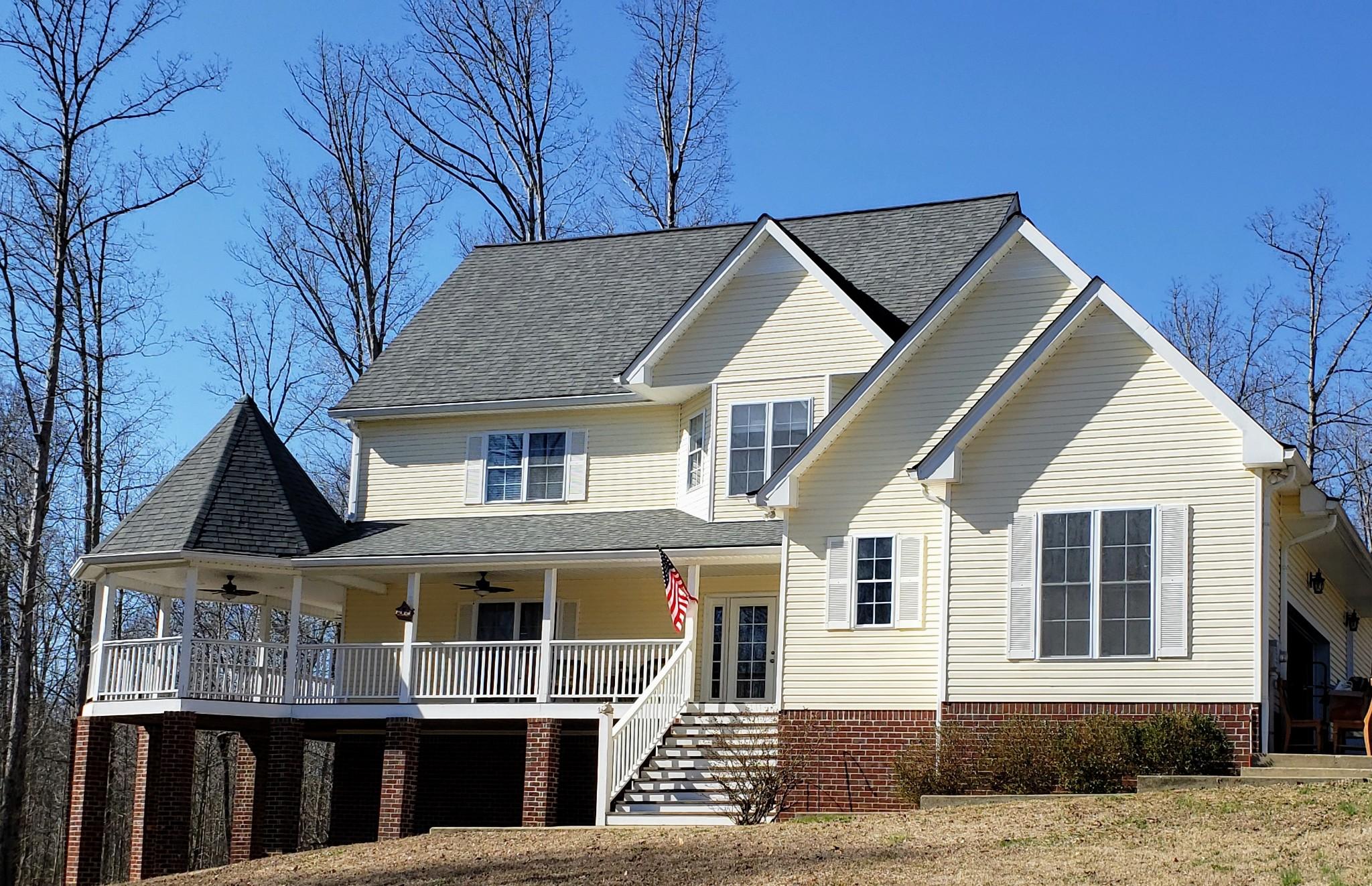1012 Johnston Dr, White Bluff, TN 37187 - White Bluff, TN real estate listing