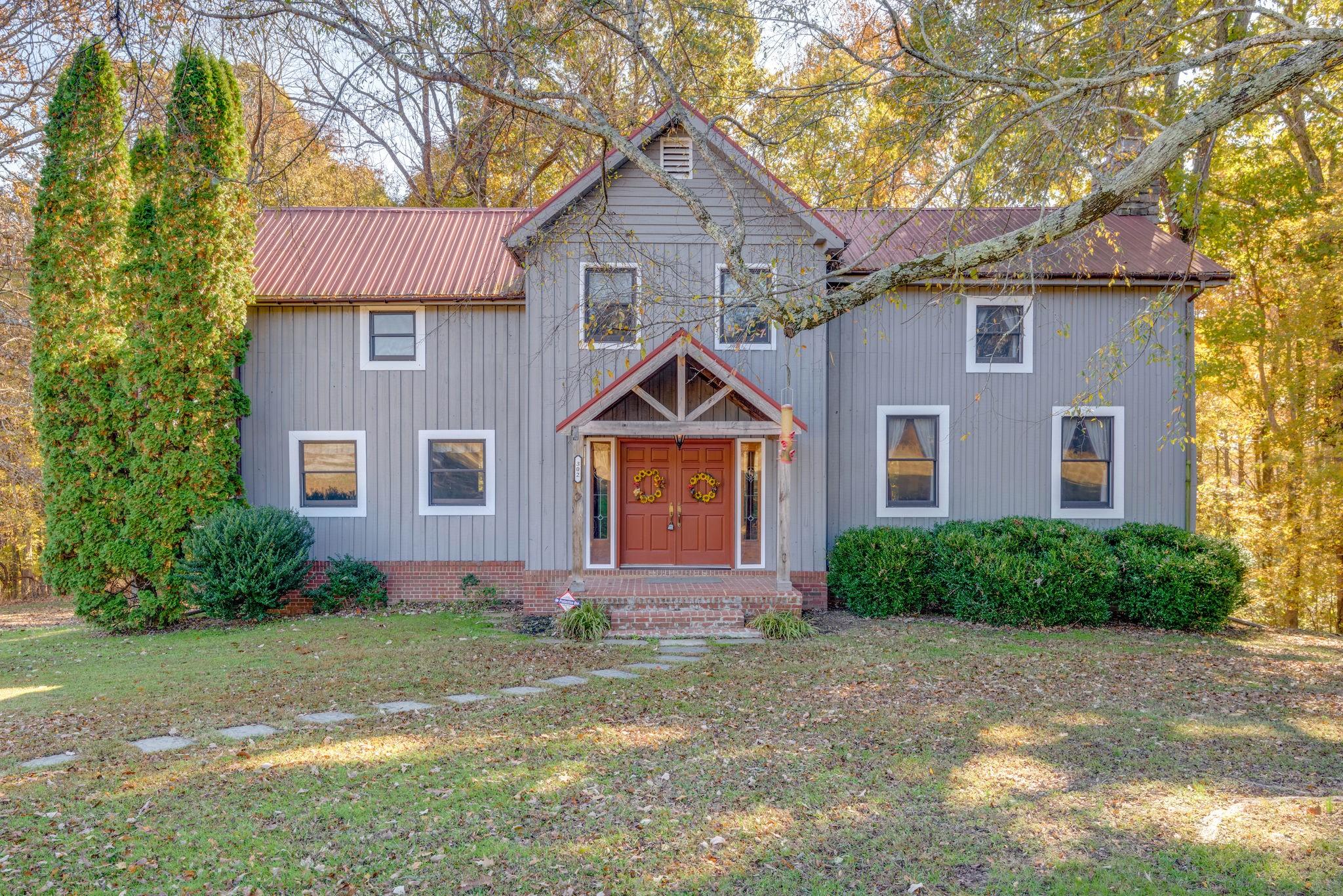 302 Peabody Rd, Charlotte, TN 37036 - Charlotte, TN real estate listing