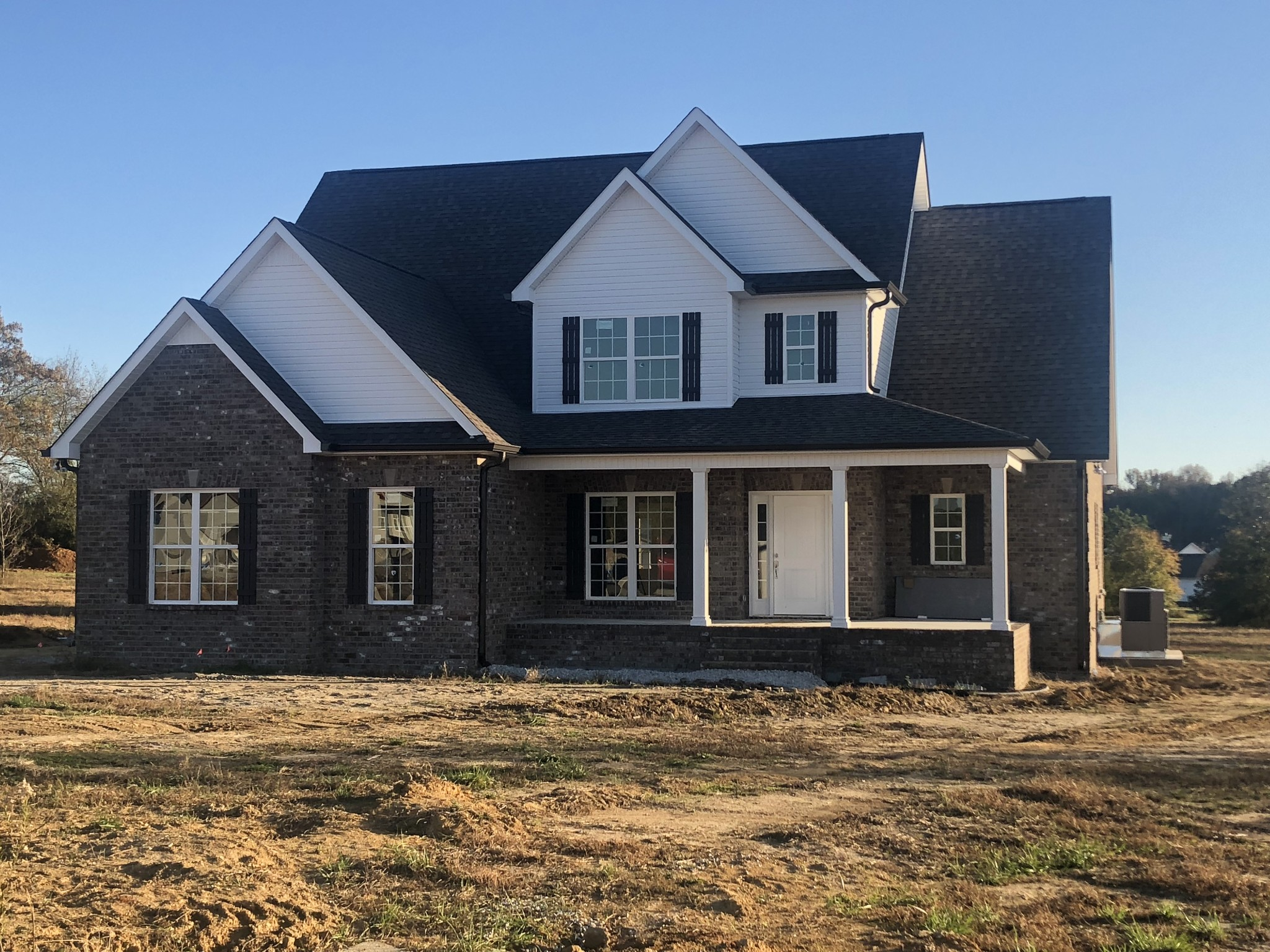 254 Aberdeen Ave, Hillsboro, TN 37342 - Hillsboro, TN real estate listing