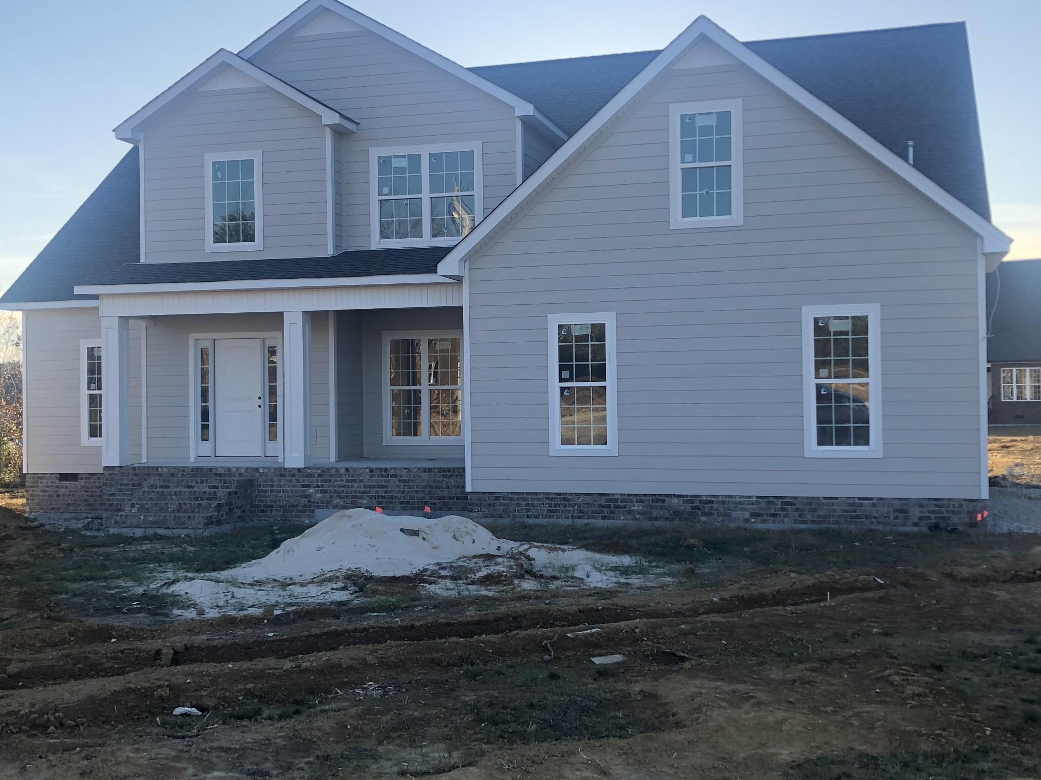 250 Aberdeen Ave Property Photo - Hillsboro, TN real estate listing