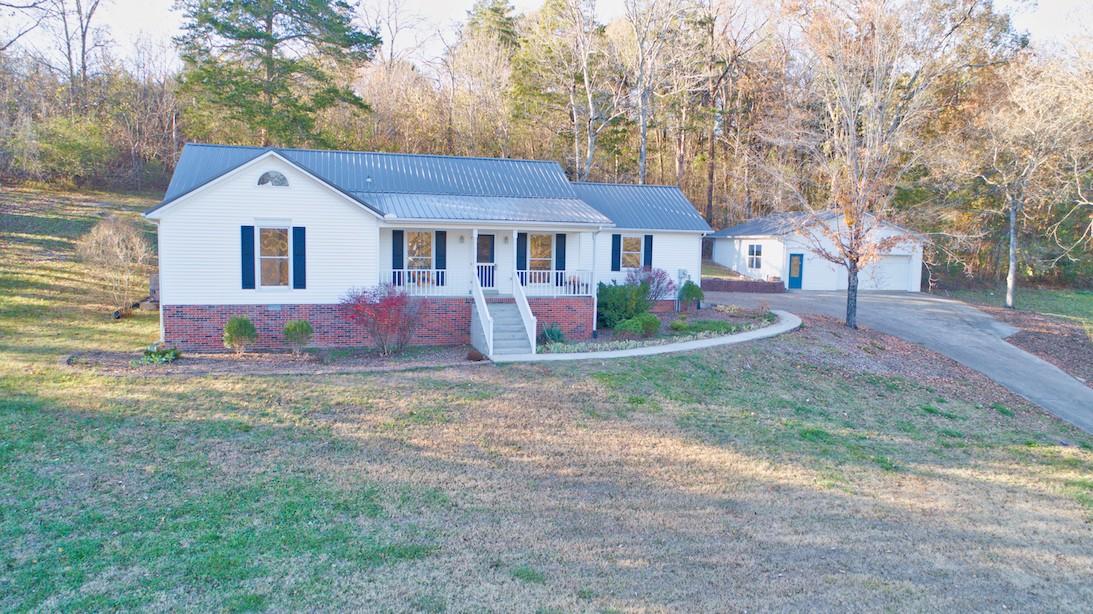 368 Magan Ln, Woodbury, TN 37190 - Woodbury, TN real estate listing