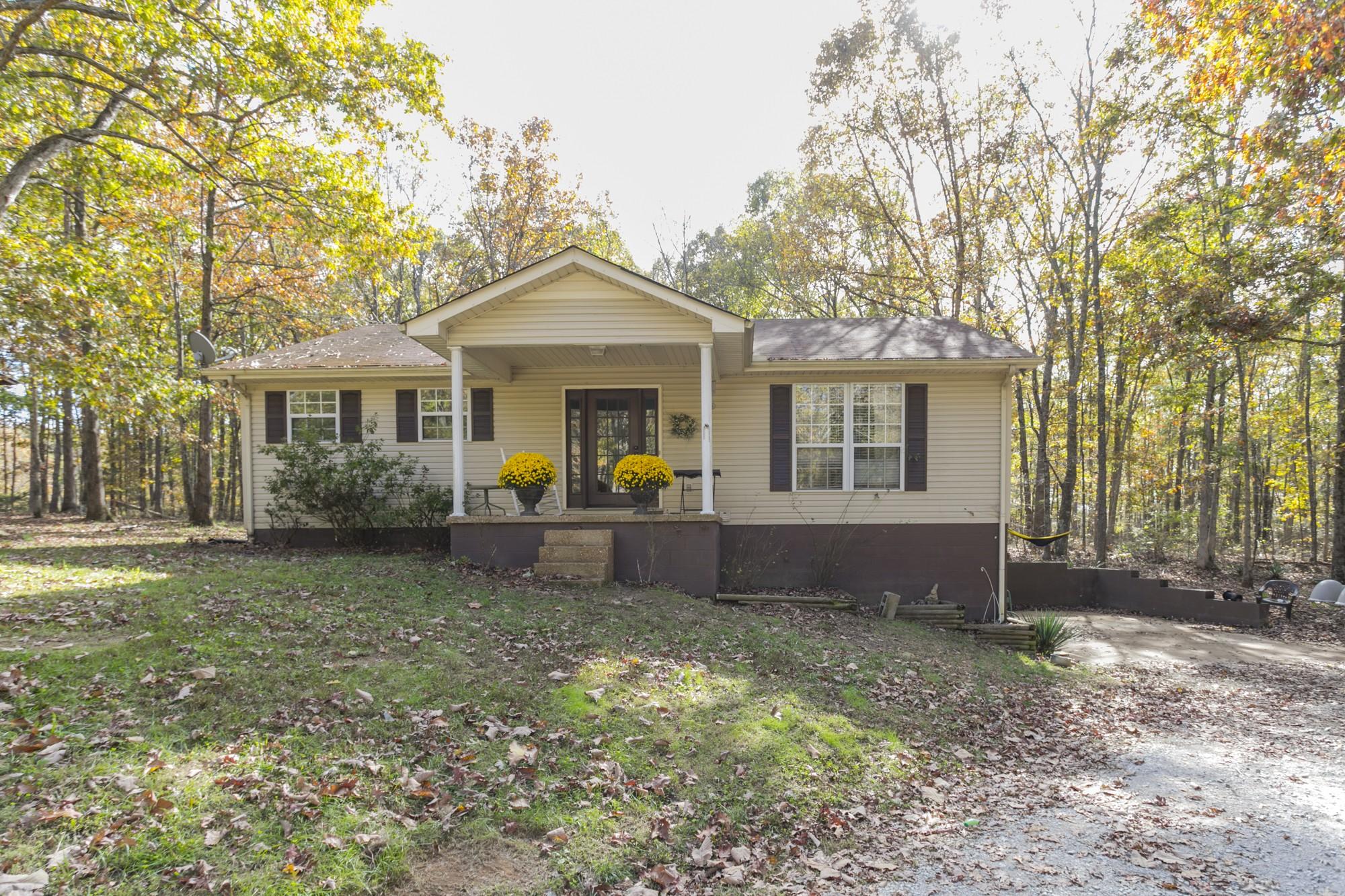 1161 Joe Plunkett Rd, Centerville, TN 37033 - Centerville, TN real estate listing