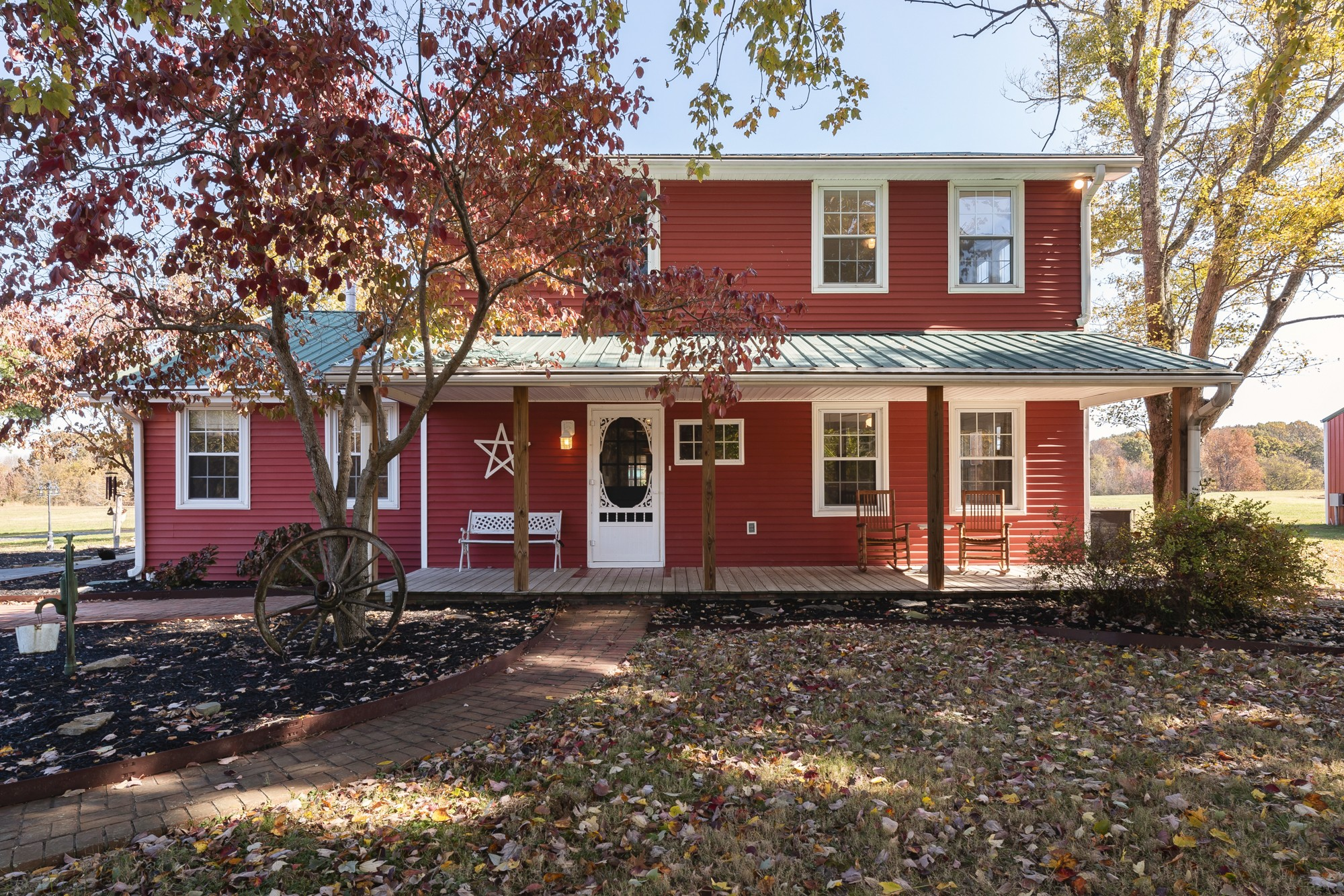 2341 Gideon Rd, Greenbrier, TN 37073 - Greenbrier, TN real estate listing