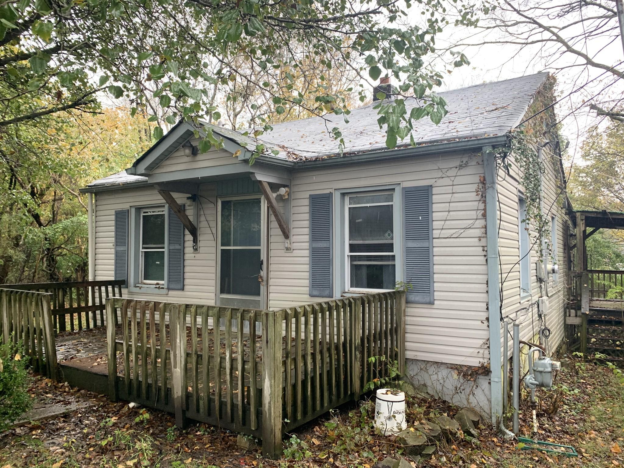 1226 Daniel St, Clarksville, TN 37040 - Clarksville, TN real estate listing