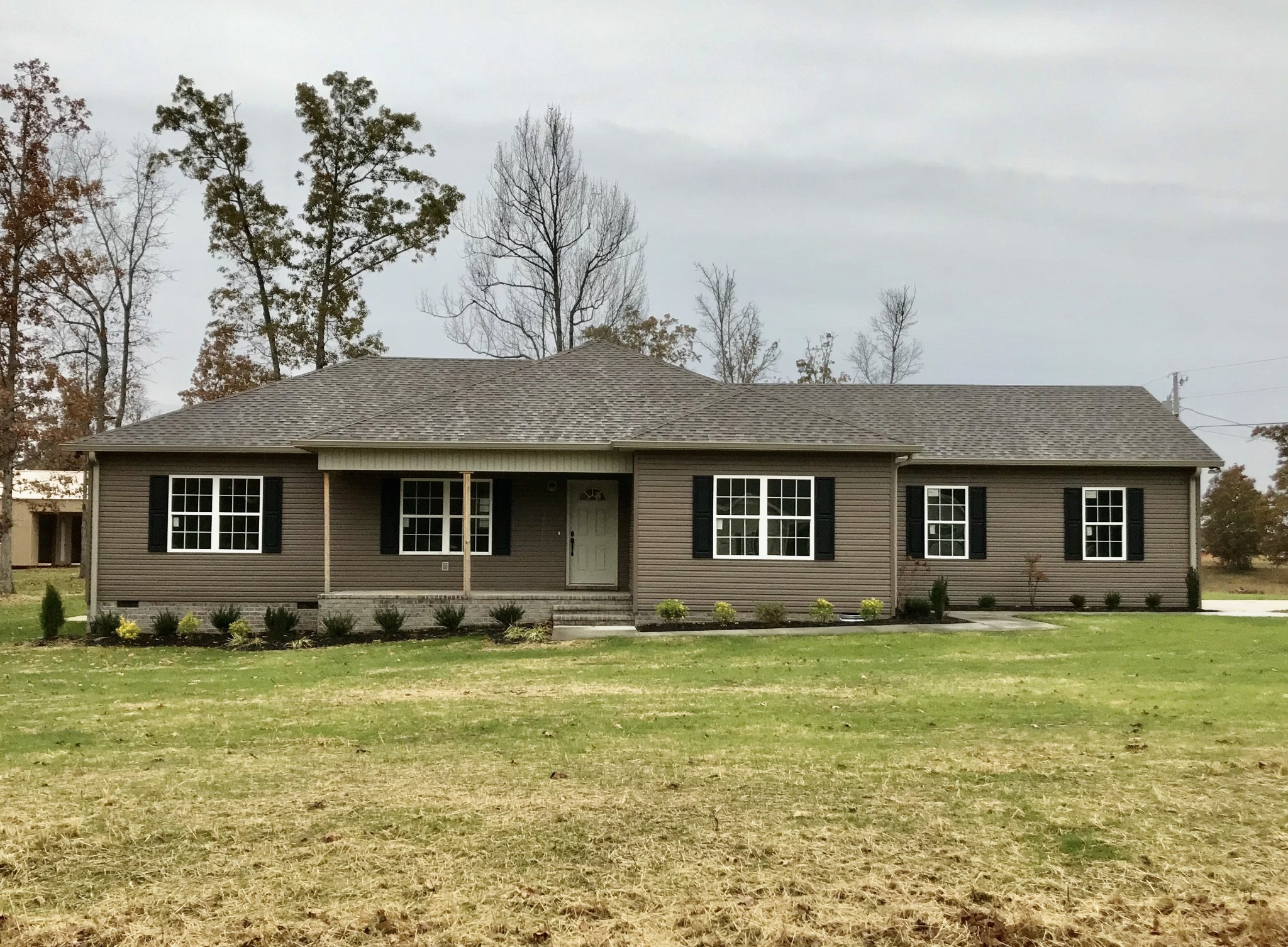 380 Gobbell Ave, Mount Pleasant, TN 38474 - Mount Pleasant, TN real estate listing