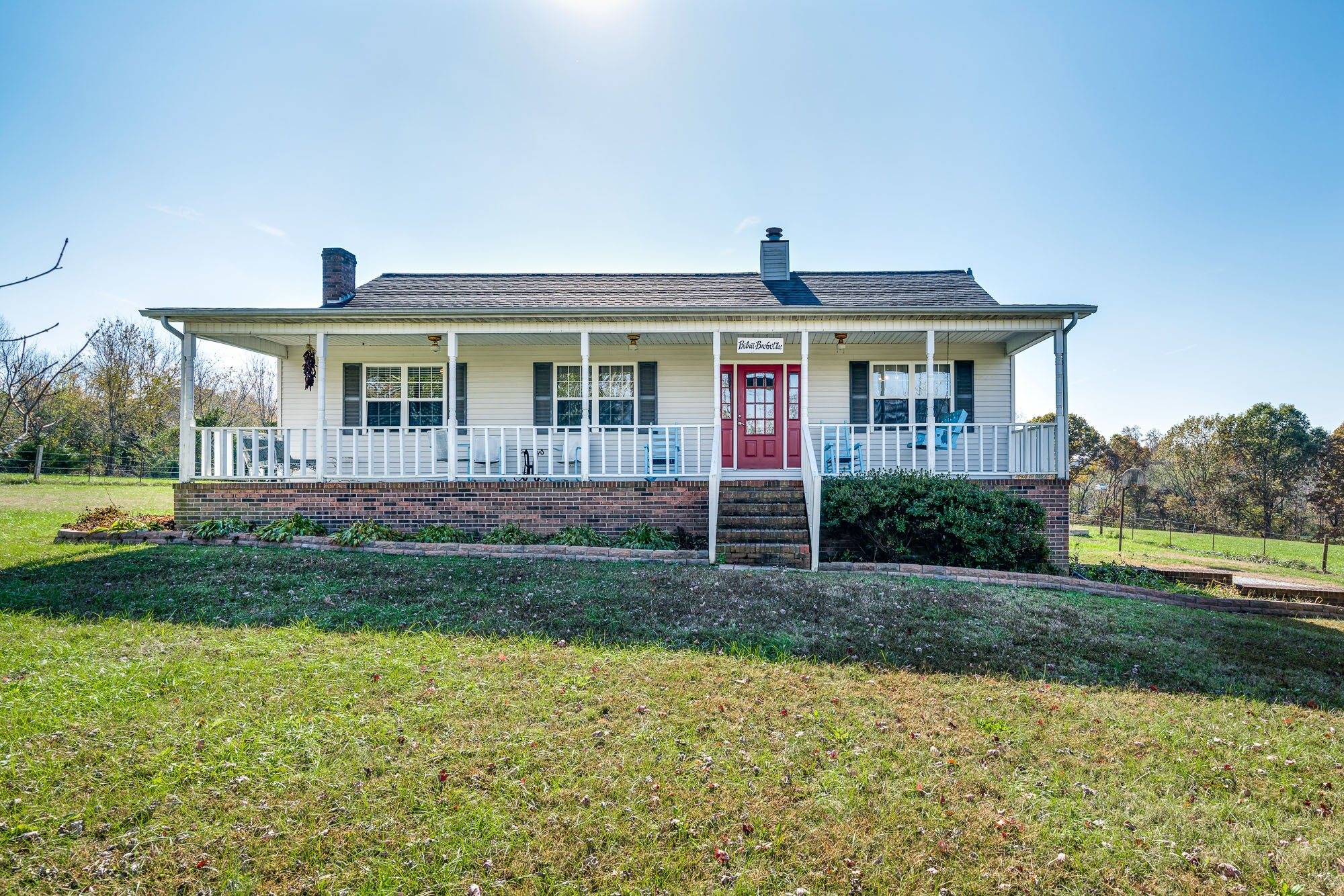 3696 White Cemetery Rd, Cookeville, TN 38501 - Cookeville, TN real estate listing