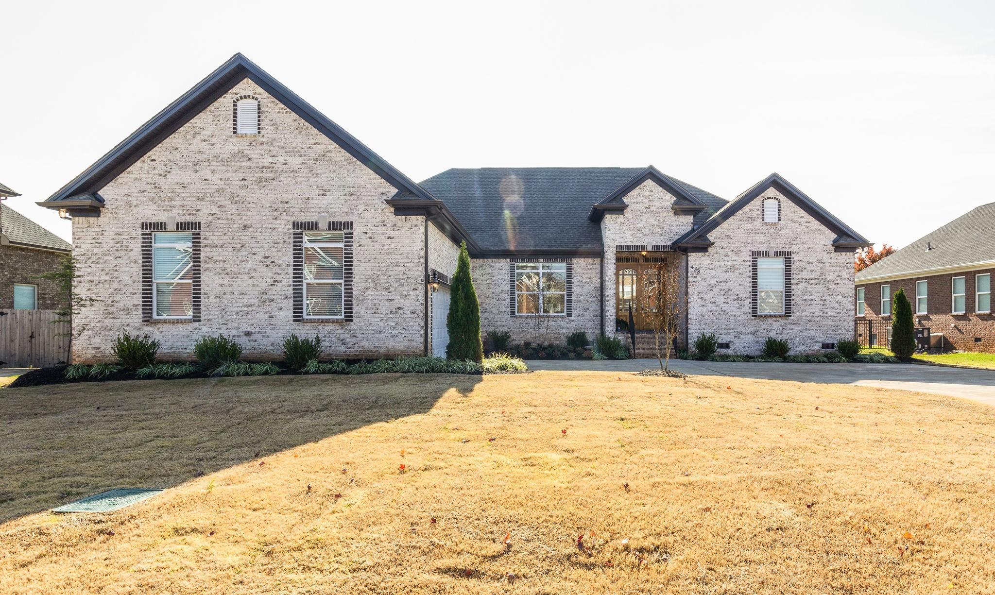 438 Paul Norman Dr, Murfreesboro, TN 37127 - Murfreesboro, TN real estate listing