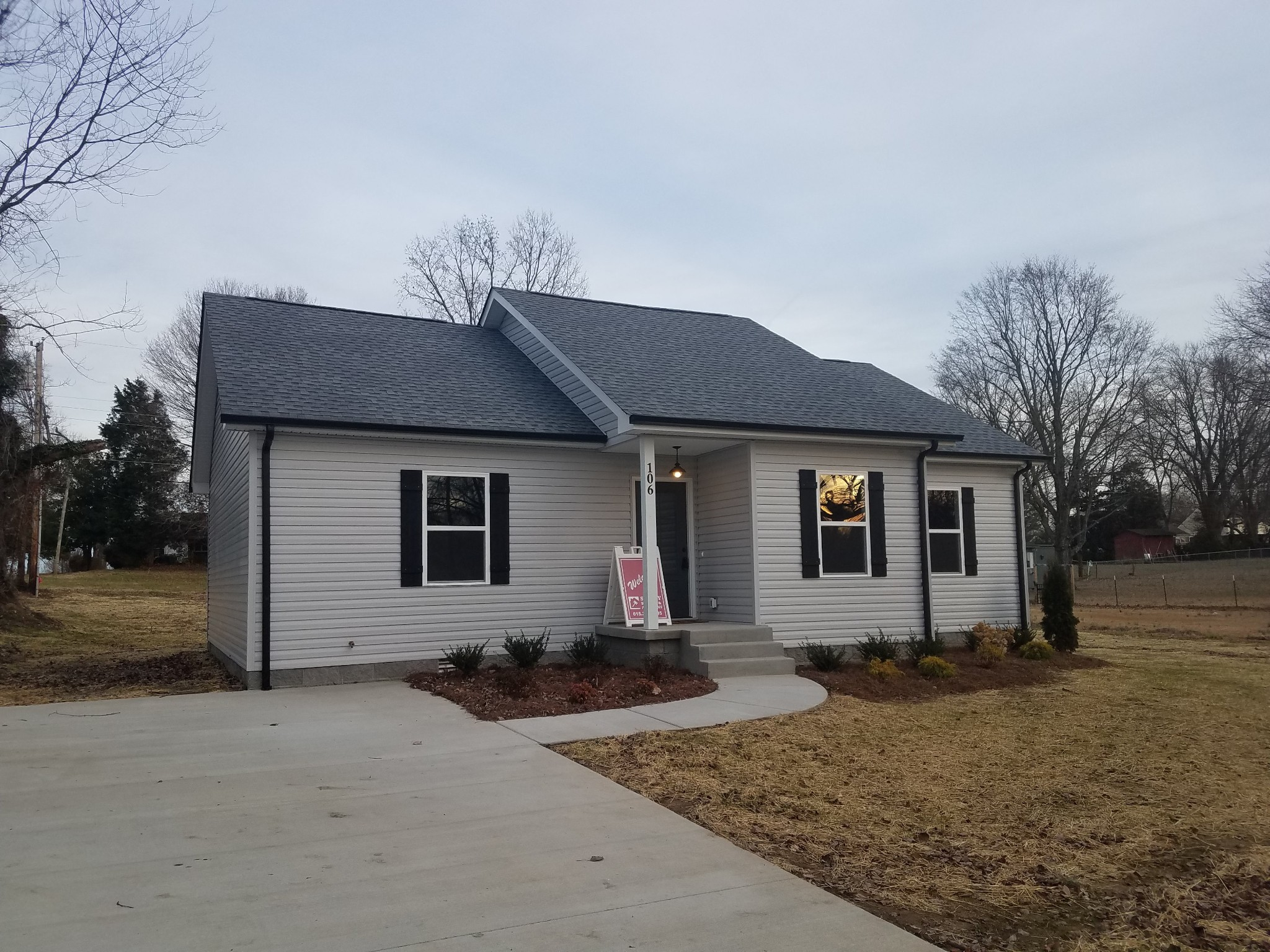 106 Rudolph St, Springfield, TN 37172 - Springfield, TN real estate listing