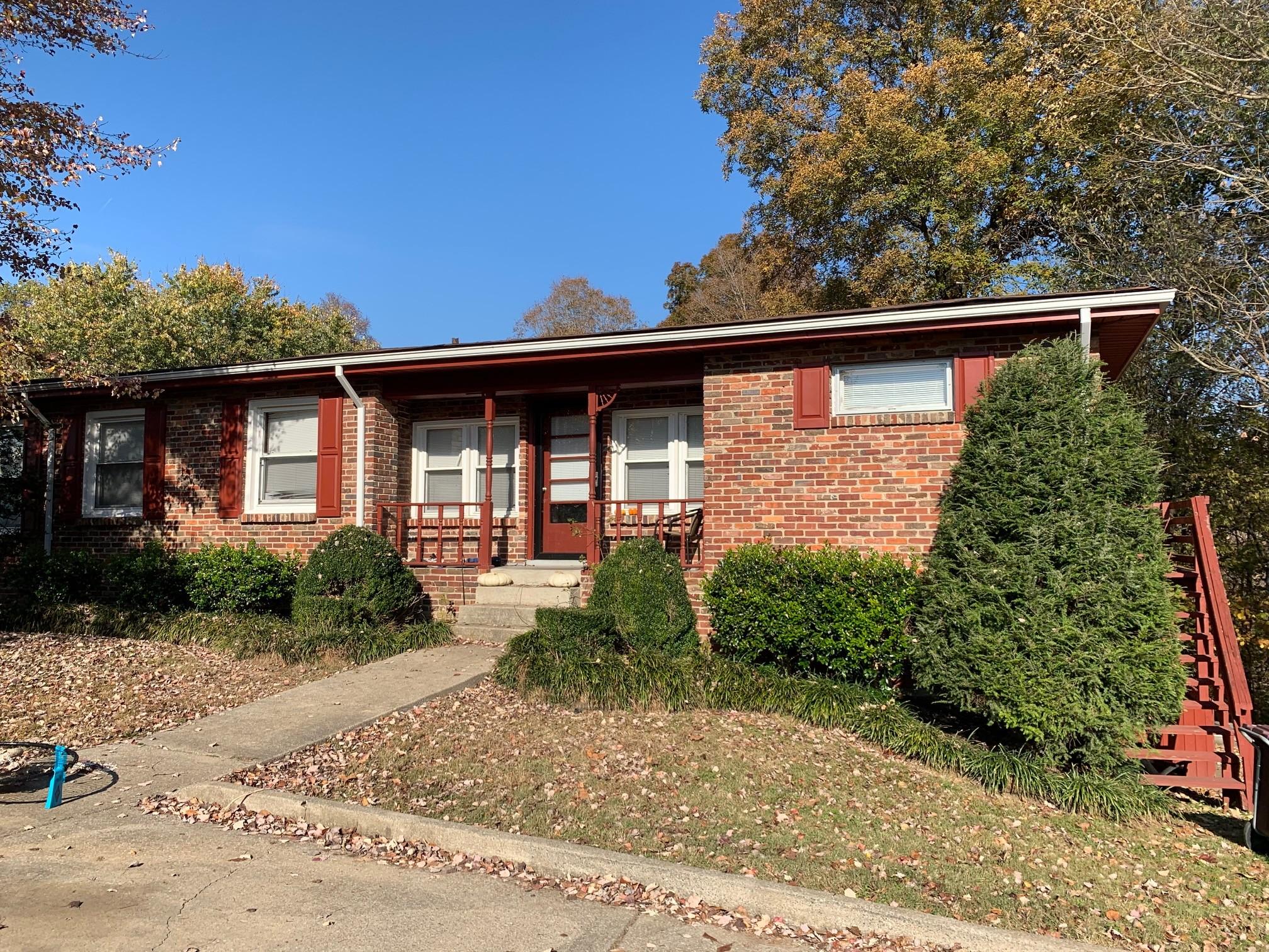 1184 Green Acres Rd, Joelton, TN 37080 - Joelton, TN real estate listing