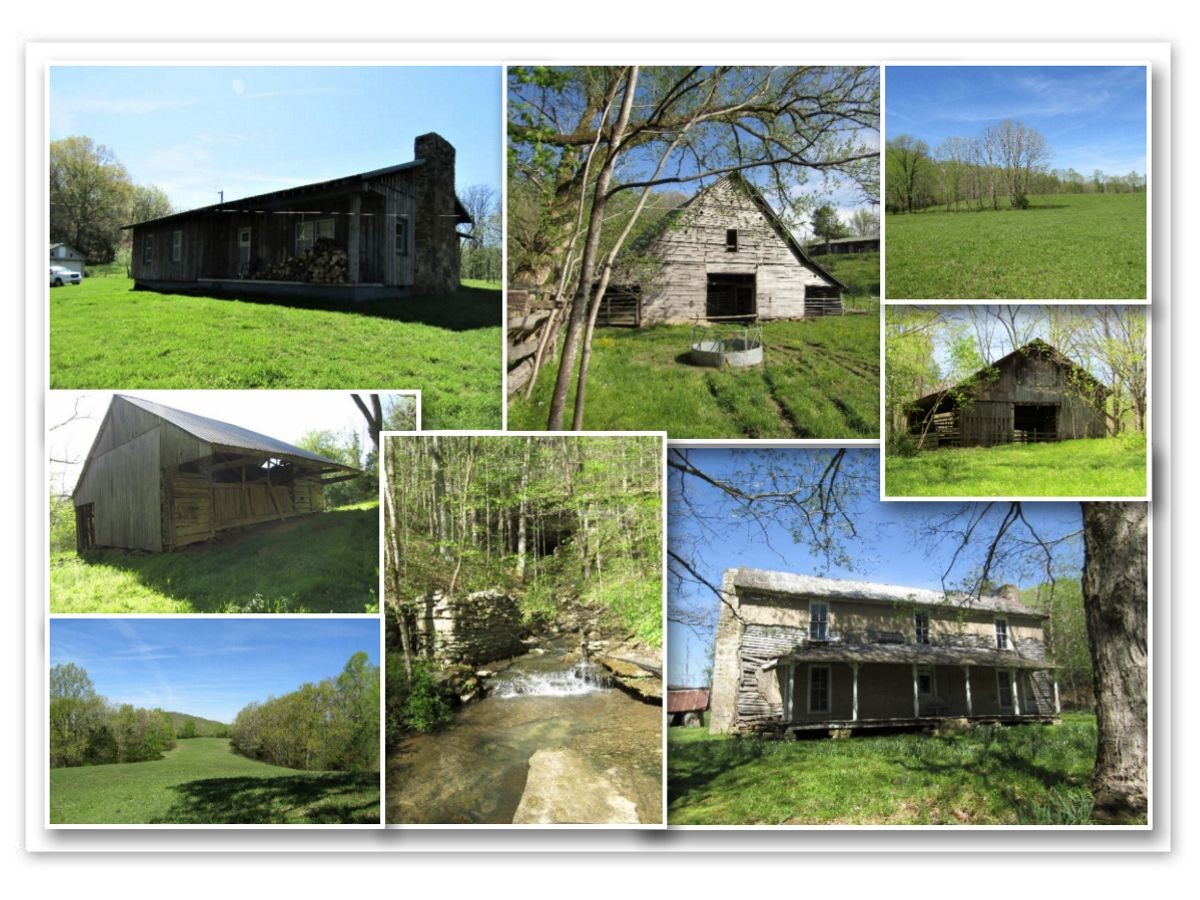 1215 Rock Springs Church Rd Property Photo