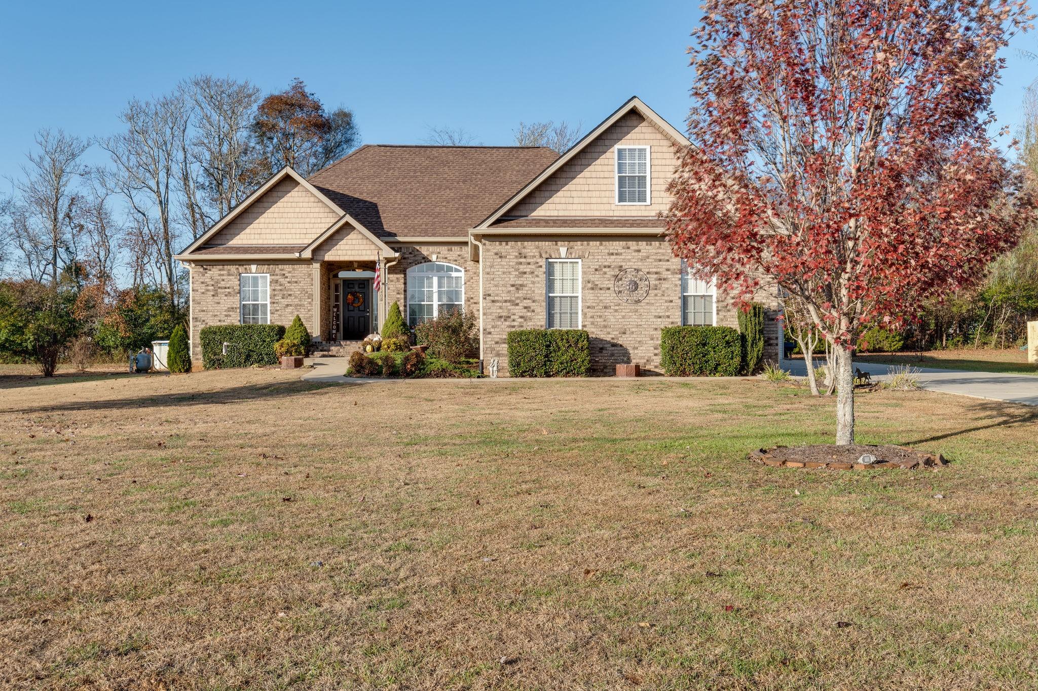 1408 Azalee Ln, Chapel Hill, TN 37034 - Chapel Hill, TN real estate listing