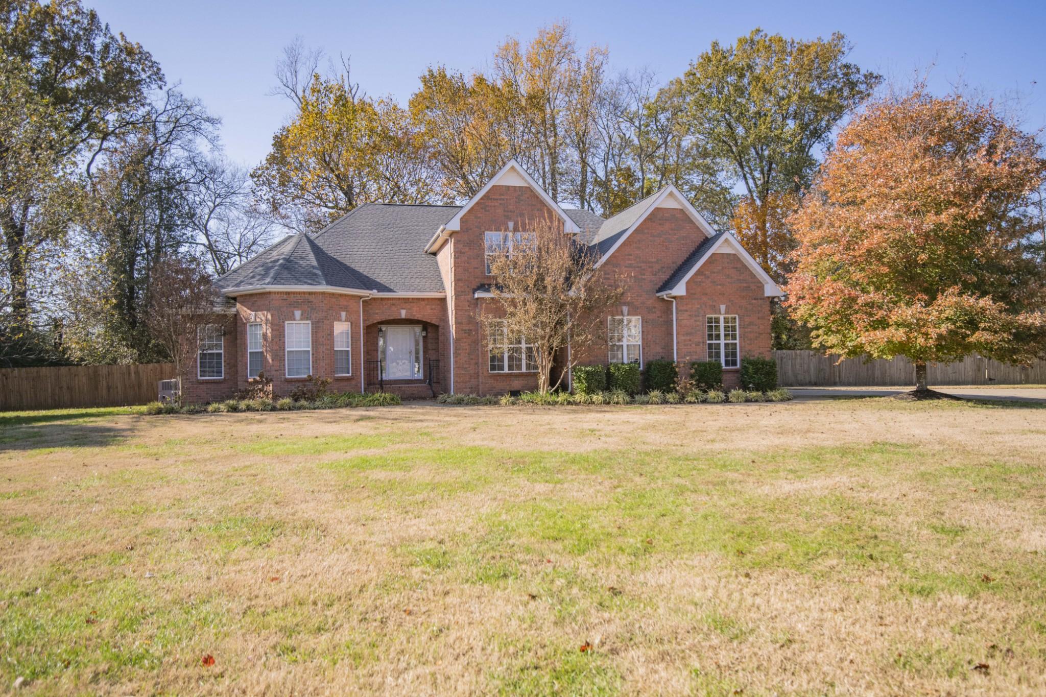 124 Regina Court, Murfreesboro, TN 37128 - Murfreesboro, TN real estate listing