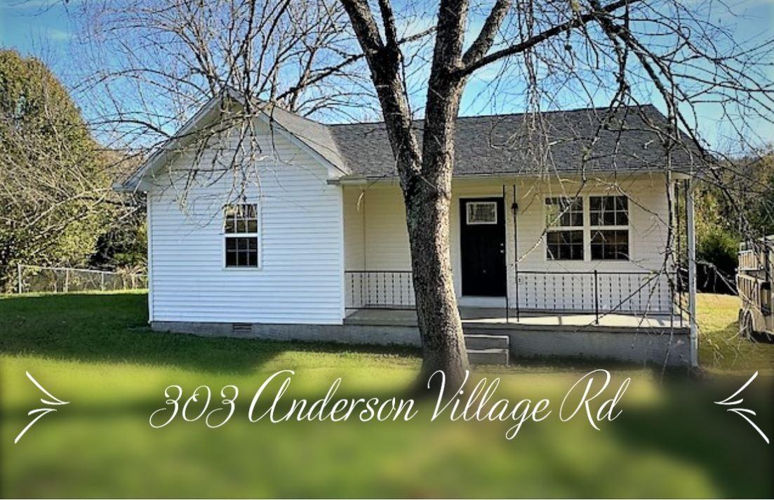 303 Anderson Village Ln, Gainesboro, TN 38562 - Gainesboro, TN real estate listing