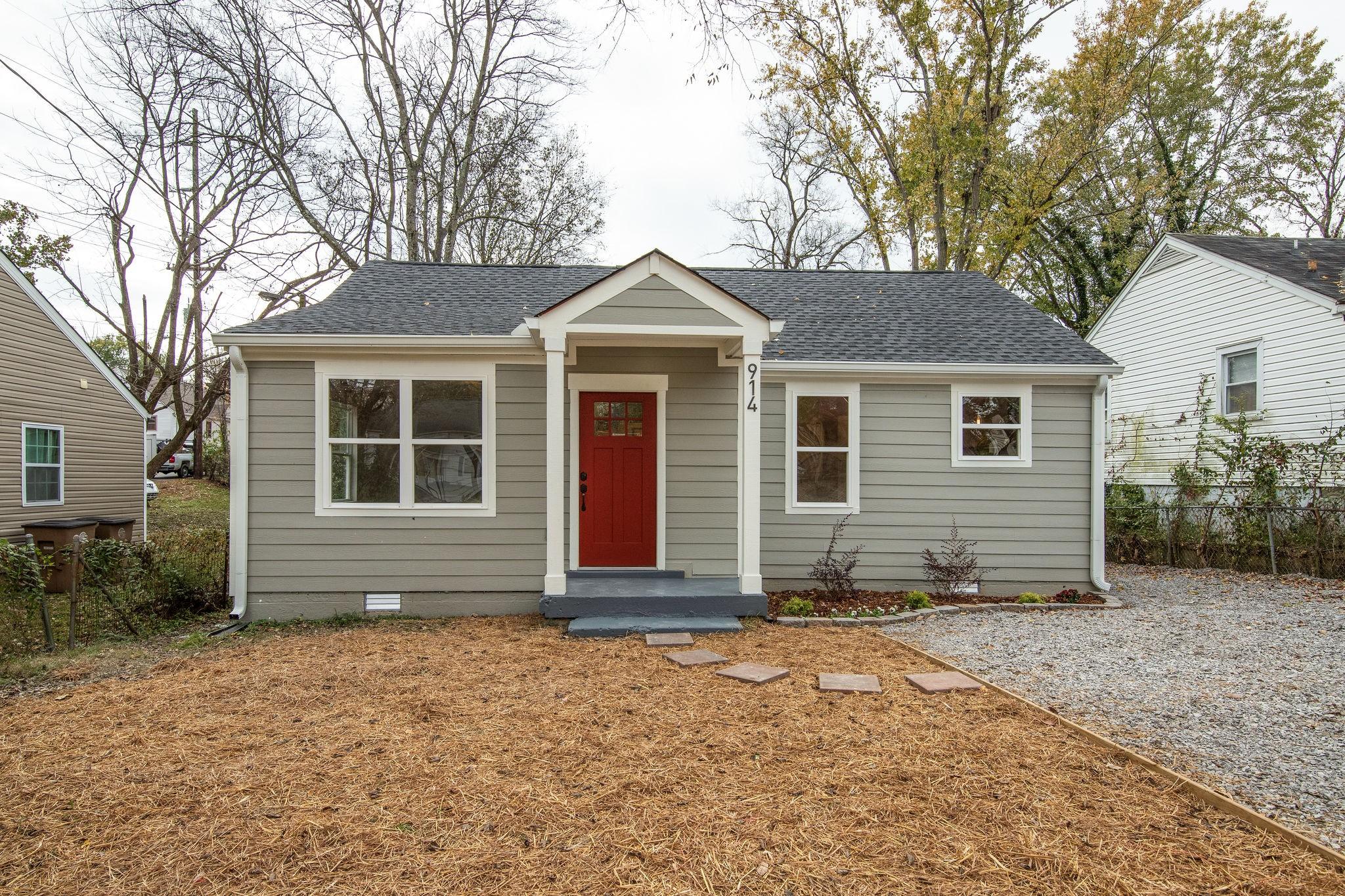 914 Broadmoor Dr, Nashville, TN 37216 - Nashville, TN real estate listing