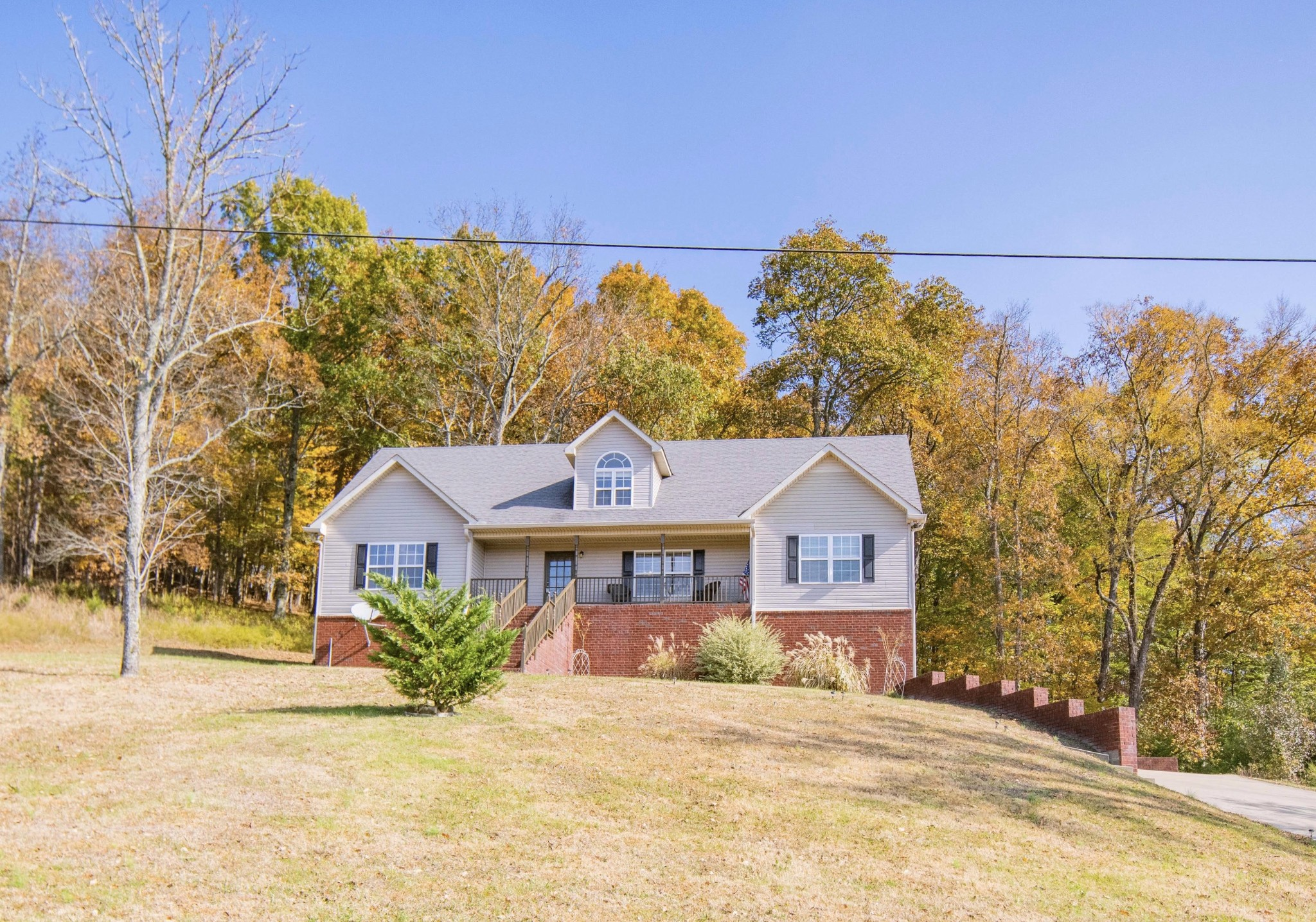 216 Matt Dr, Bell Buckle, TN 37020 - Bell Buckle, TN real estate listing