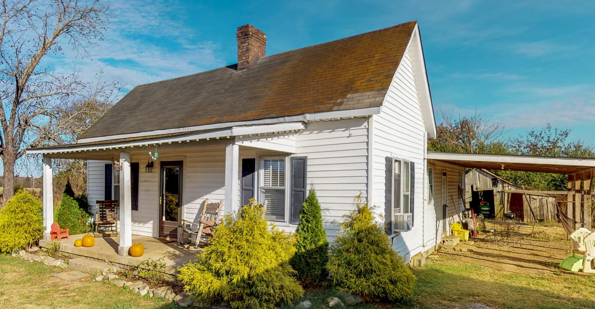 1005 New Center Church Rd, Shelbyville, TN 37160 - Shelbyville, TN real estate listing
