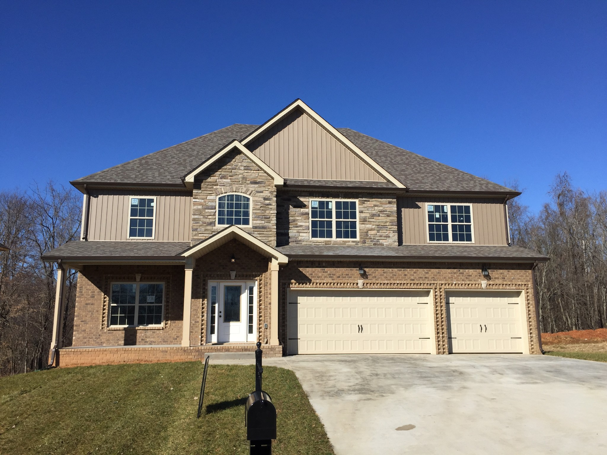 216 Timber Springs, Clarksville, TN 37042 - Clarksville, TN real estate listing