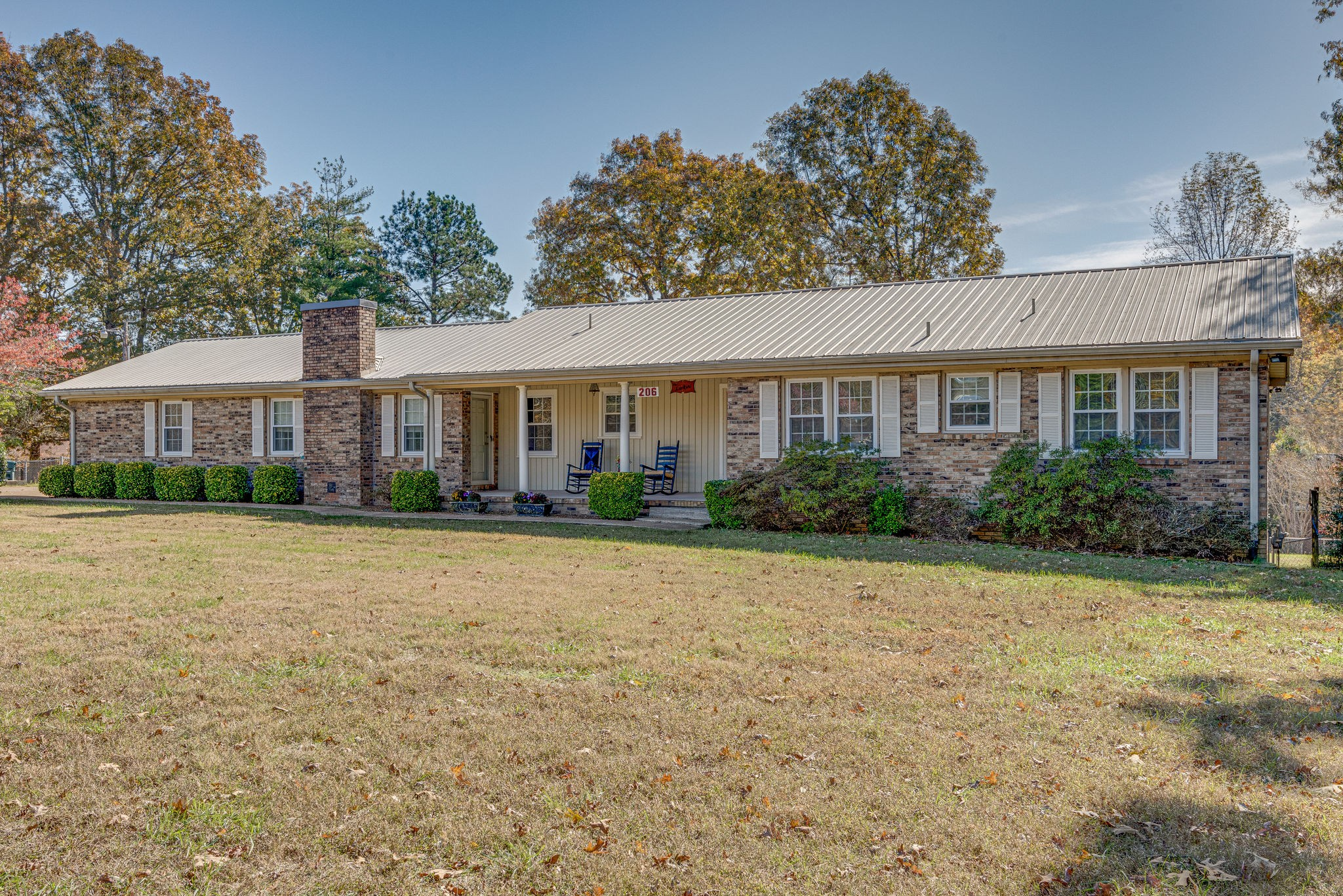 206 Druid Hills Dr, Dickson, TN 37055 - Dickson, TN real estate listing