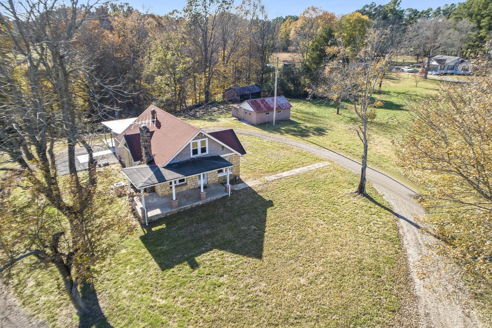 6309 Clarksville Pike, Joelton, TN 37080 - Joelton, TN real estate listing
