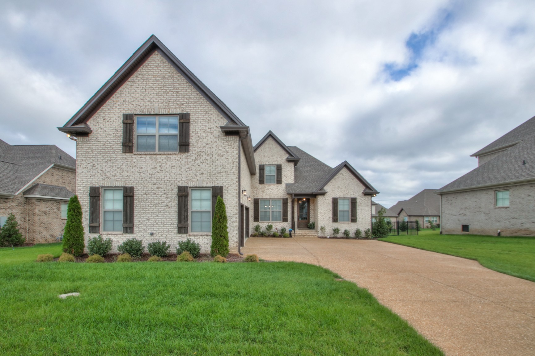 1580 Bunbury Dr, Thompsons Station, TN 37179 - Thompsons Station, TN real estate listing