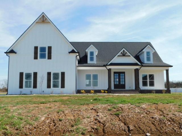 1033 Rhonda Dr, Christiana, TN 37037 - Christiana, TN real estate listing