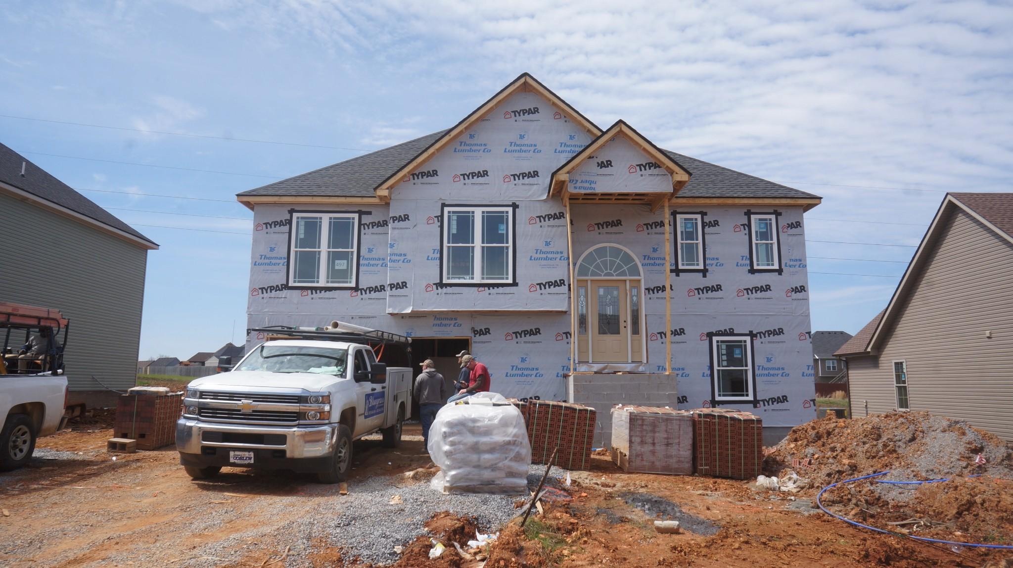 497 Autumnwood Farms, Clarksville, TN 37042 - Clarksville, TN real estate listing