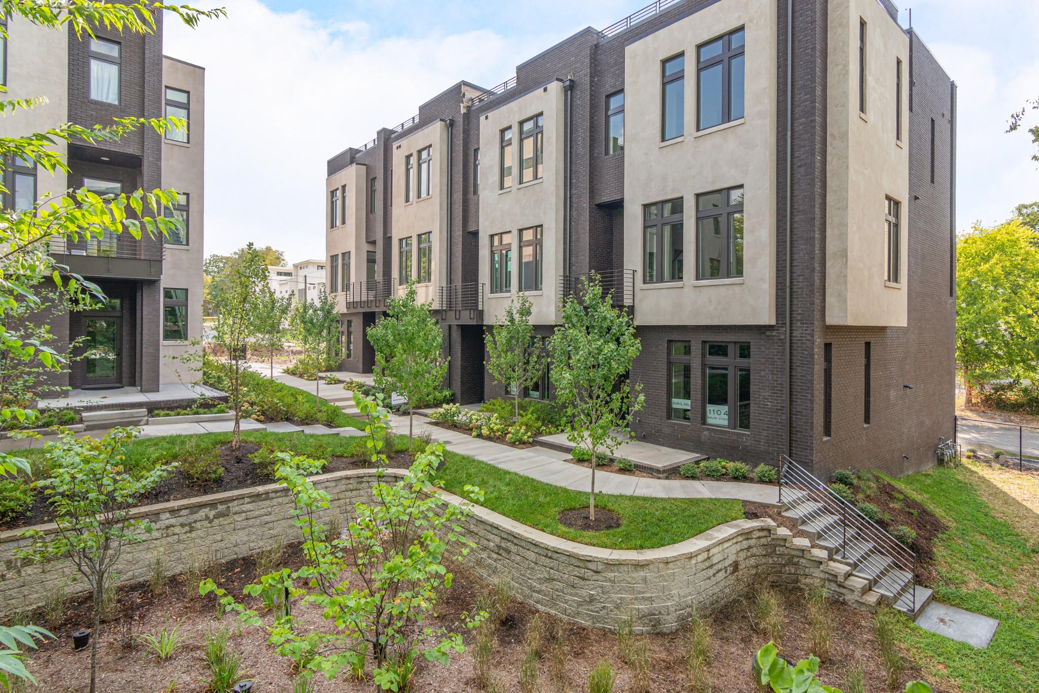 1110 Sigler St, Nashville, TN 37203 - Nashville, TN real estate listing
