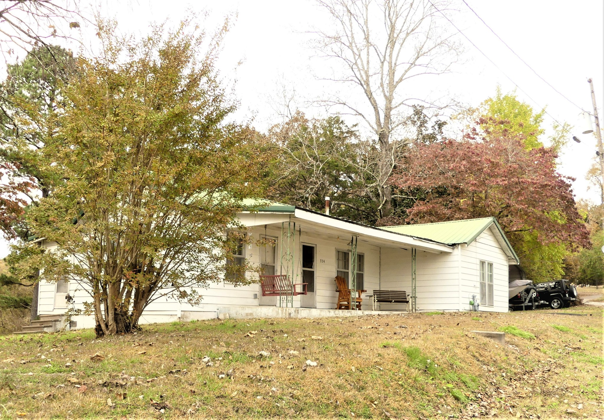 334 Perryville Cem Rd, Parsons, TN 38363 - Parsons, TN real estate listing