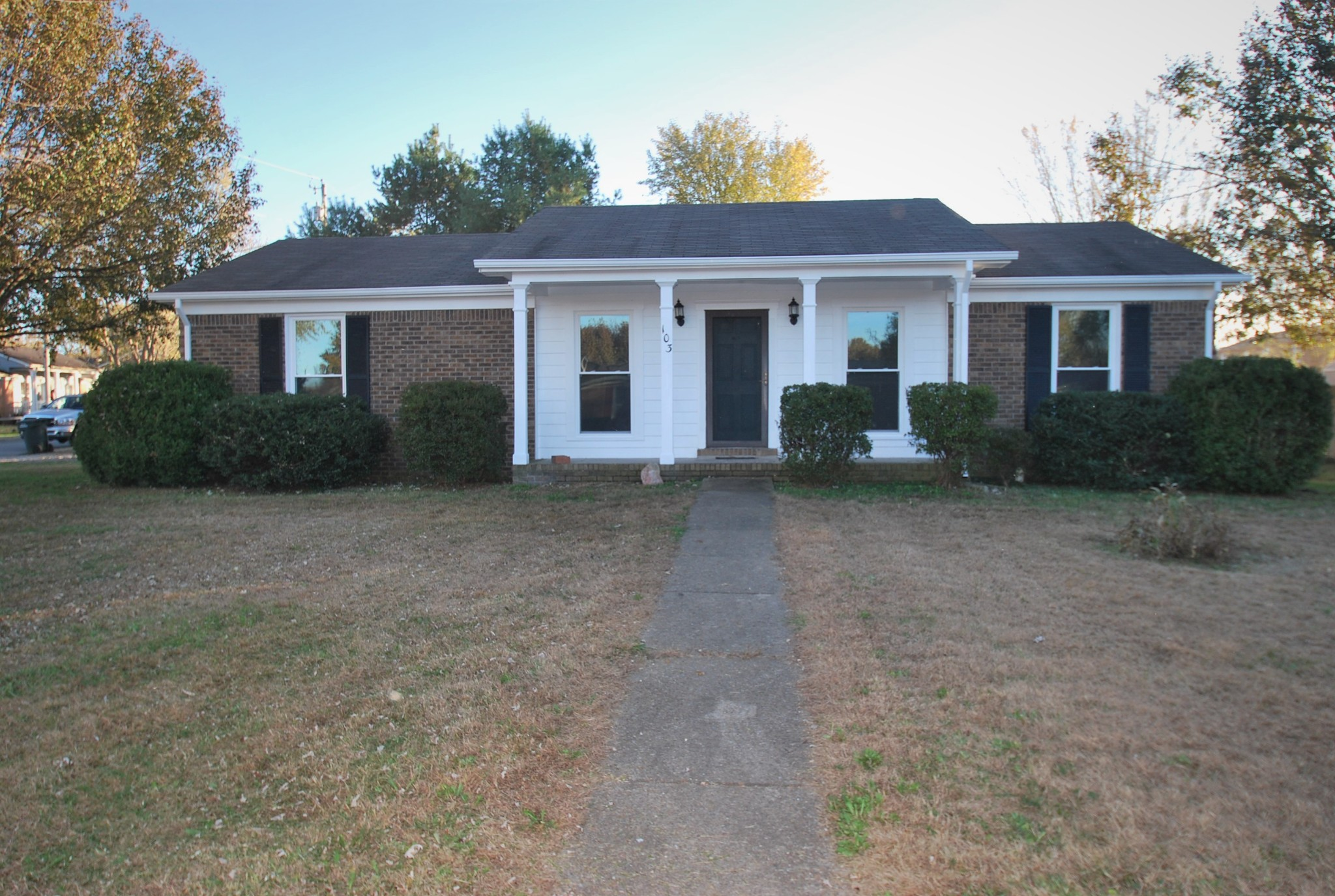 103 RW Gordon Dr, Springfield, TN 37172 - Springfield, TN real estate listing