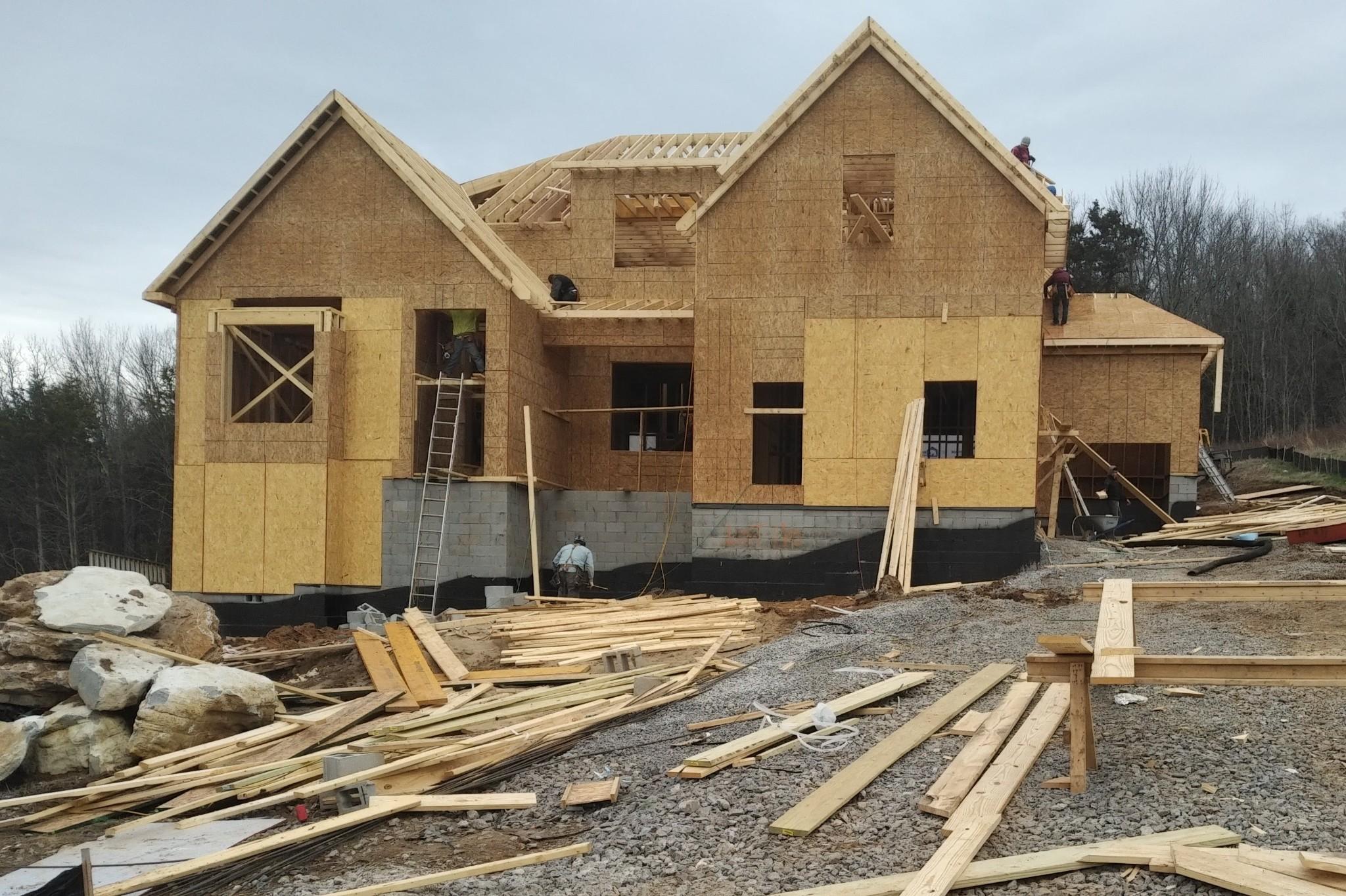 7056 Big Oak Rd., Nolensville, TN 37135 - Nolensville, TN real estate listing