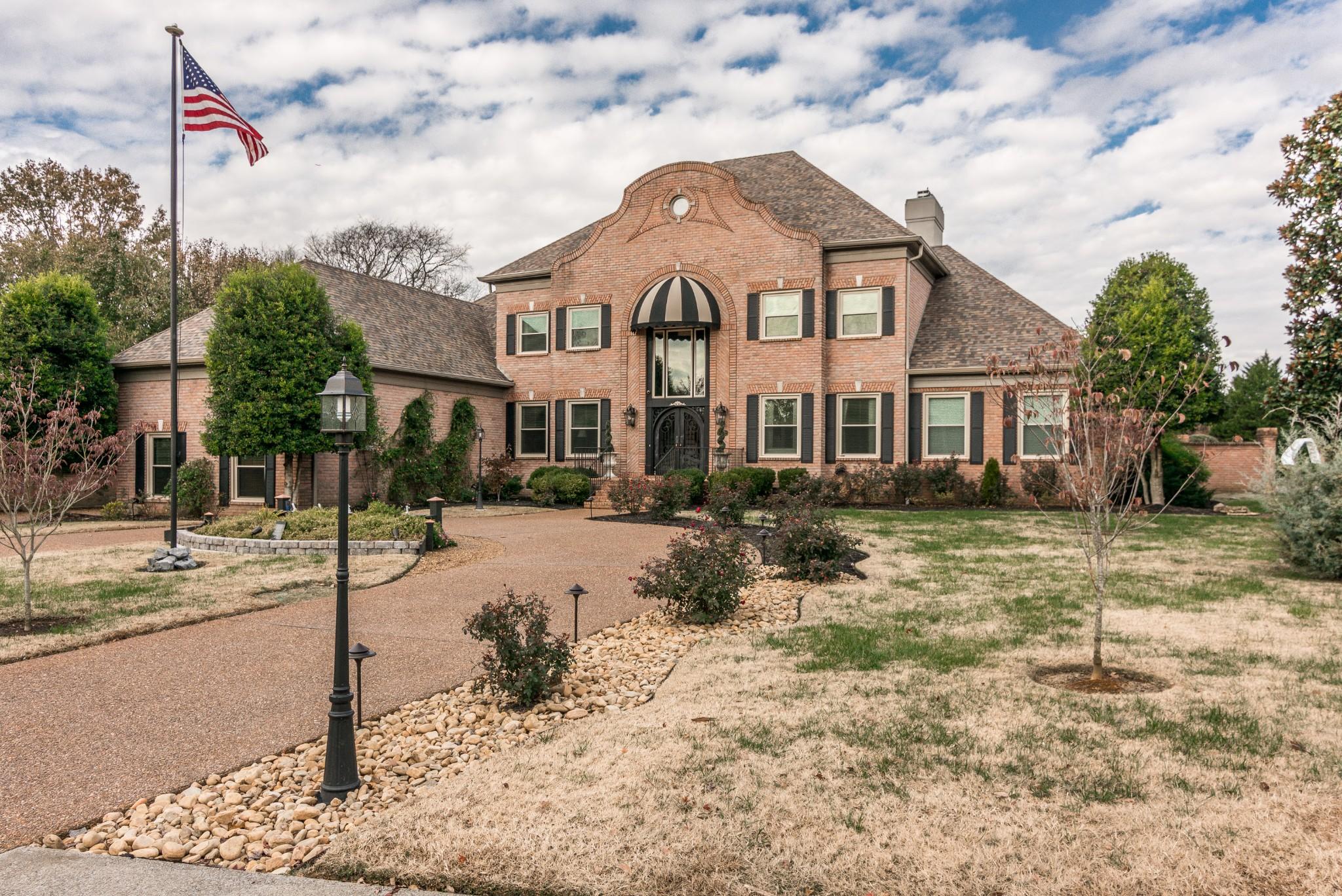 103 Secretariat Pl, Hendersonville, TN 37075 - Hendersonville, TN real estate listing