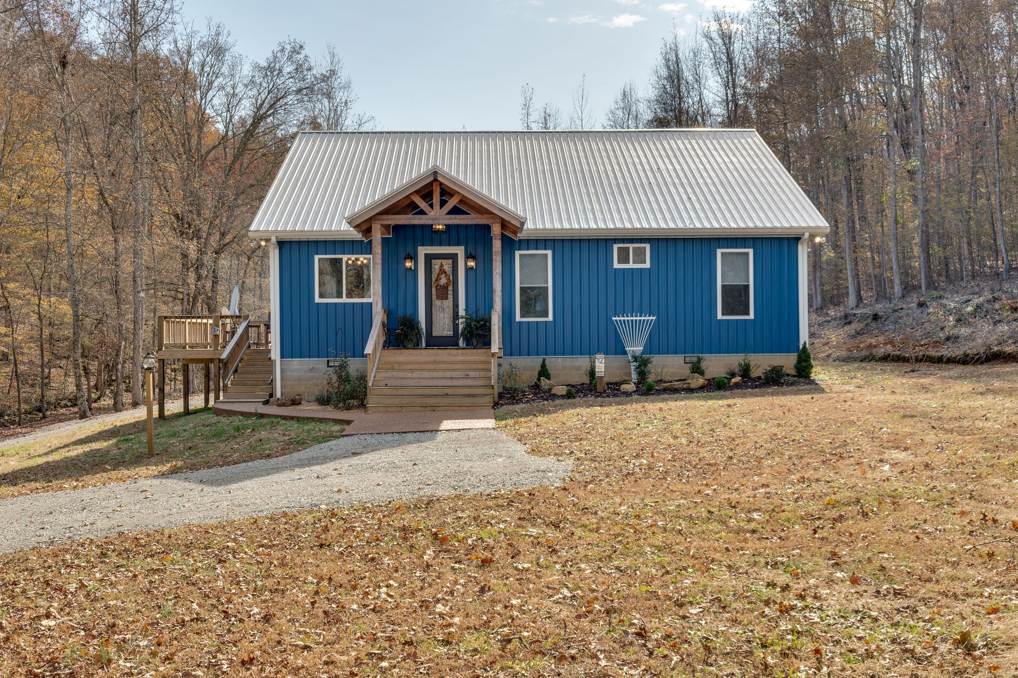 4279 Buffalo Rd, Hohenwald, TN 38462 - Hohenwald, TN real estate listing