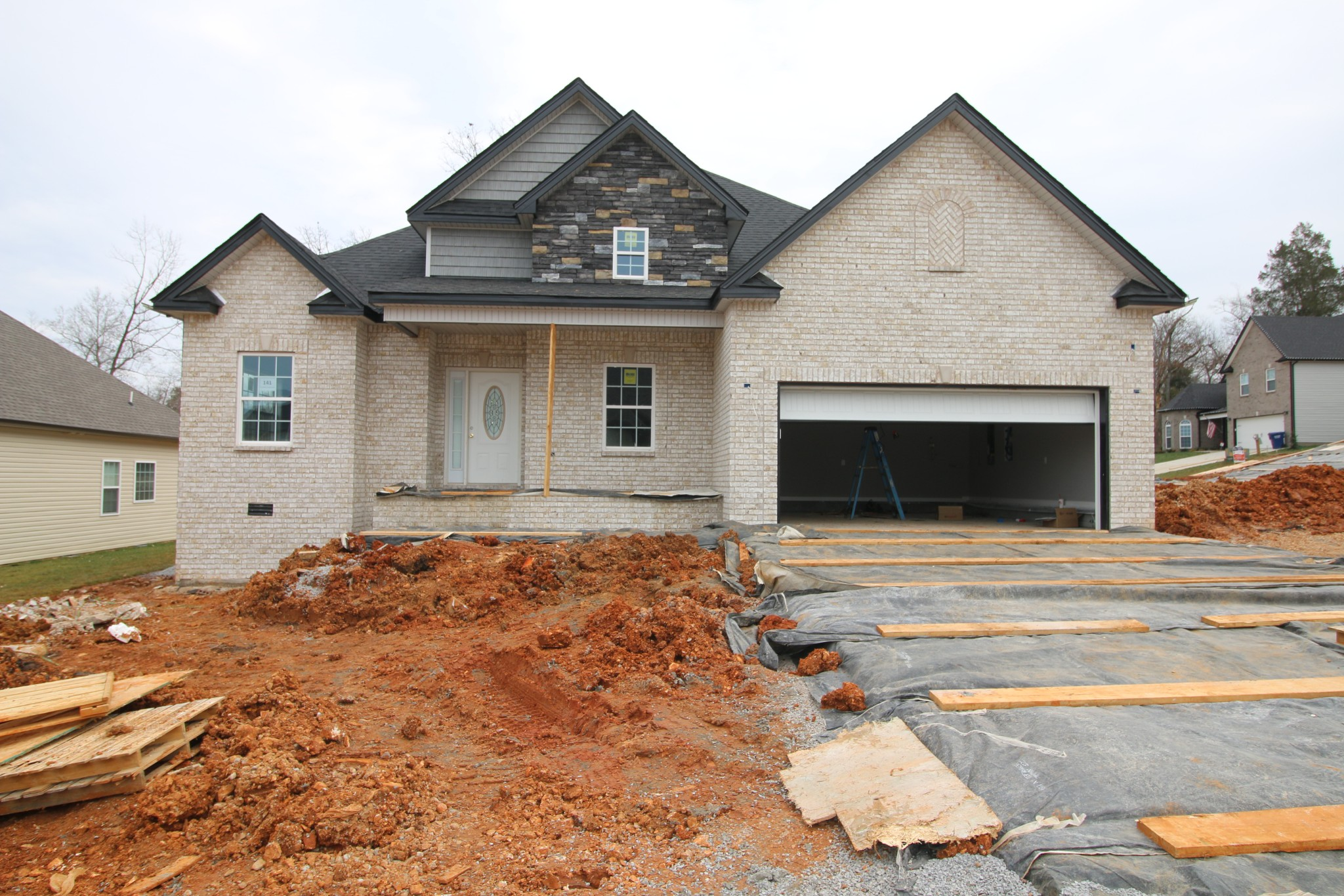 141 The Groves at Hearthstone, Clarksville, TN 37040 - Clarksville, TN real estate listing